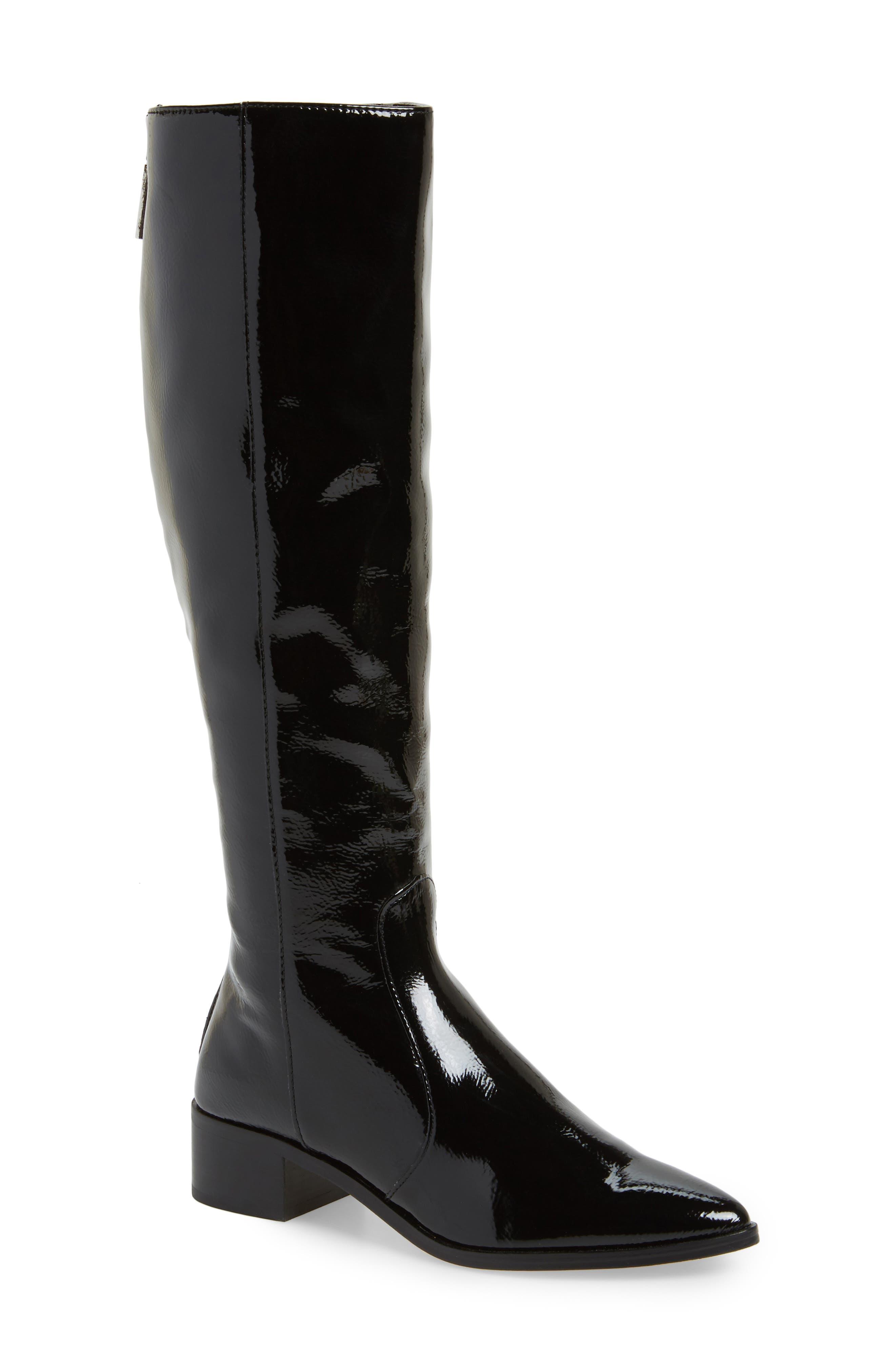 Alternate Image 1 Selected - Dolce Vita Morey Knee High Riding Boot (Women)
