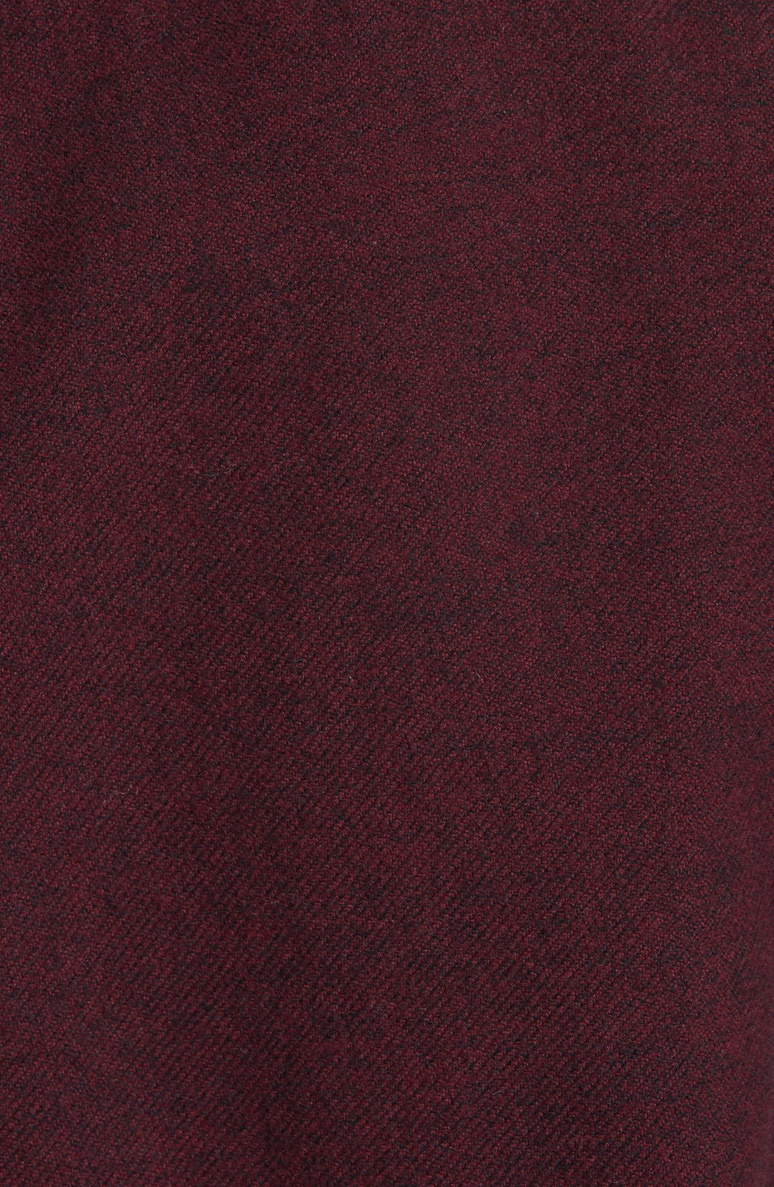 Alternate Image 5  - rag & bone Fit 2 Base Woven Shirt