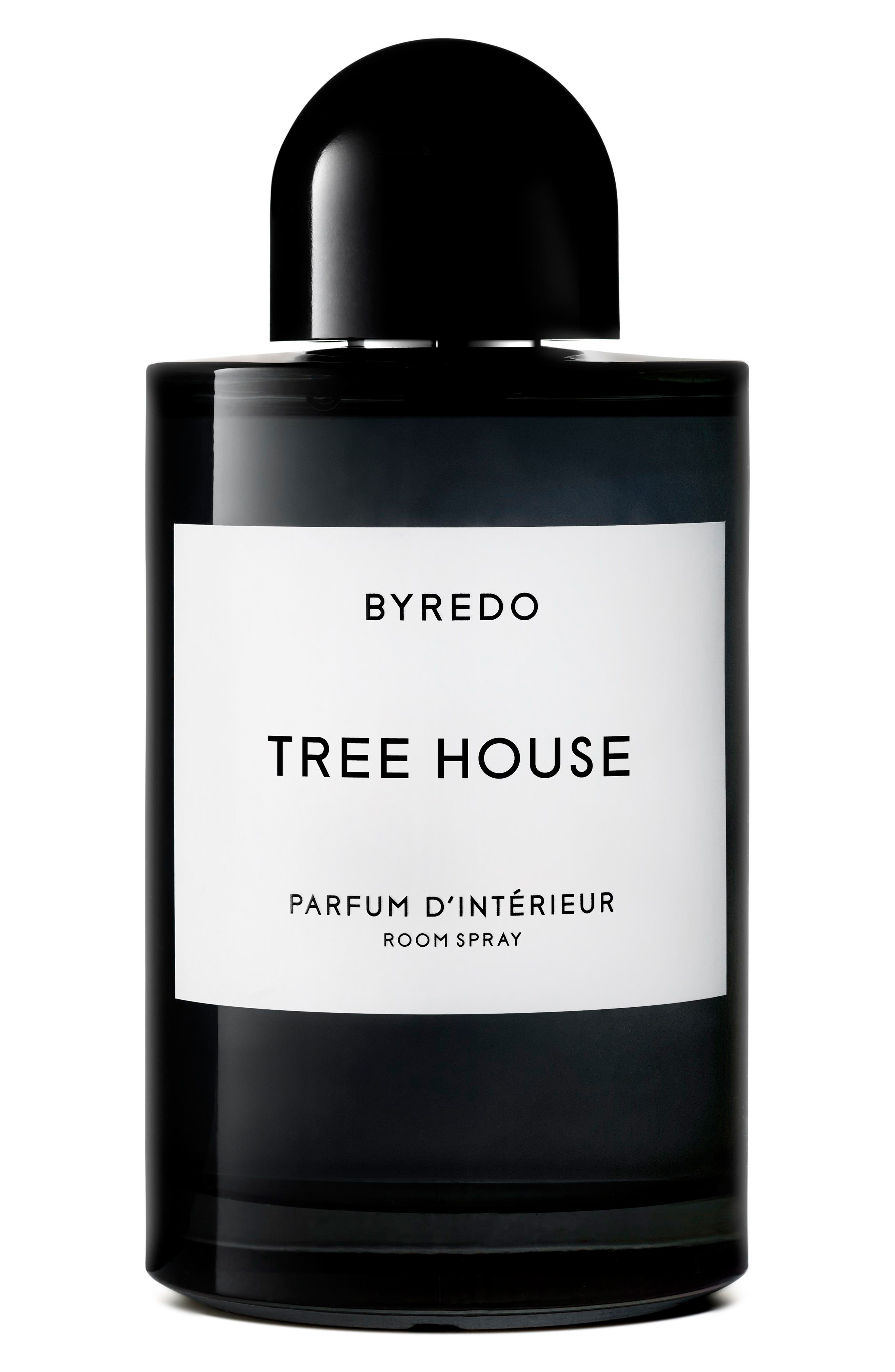 BYREDO Tree House Room Spray