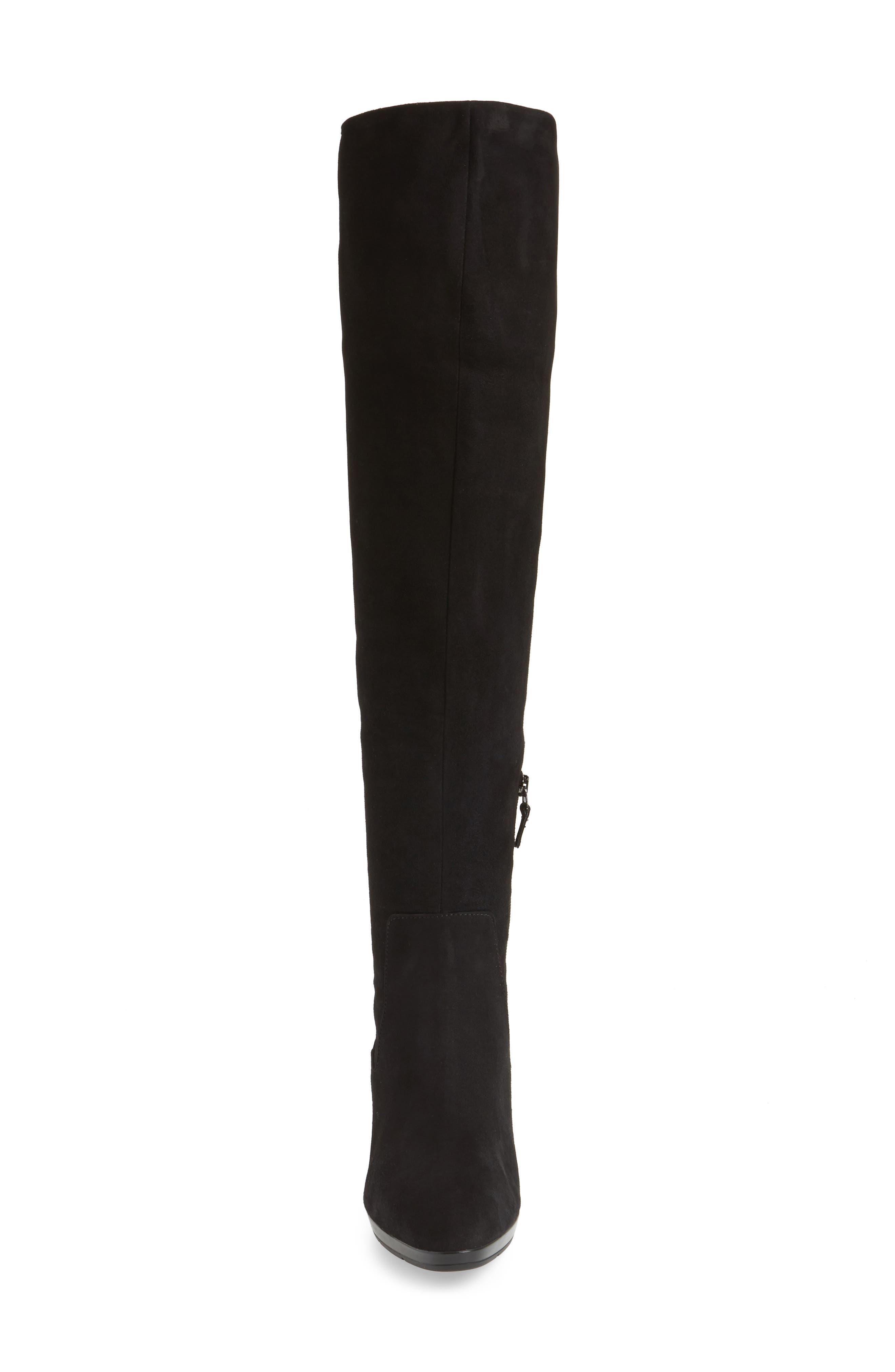 Alternate Image 4  - Aquatalia Danika Weatherproof Over-the-Knee Boot (Women)