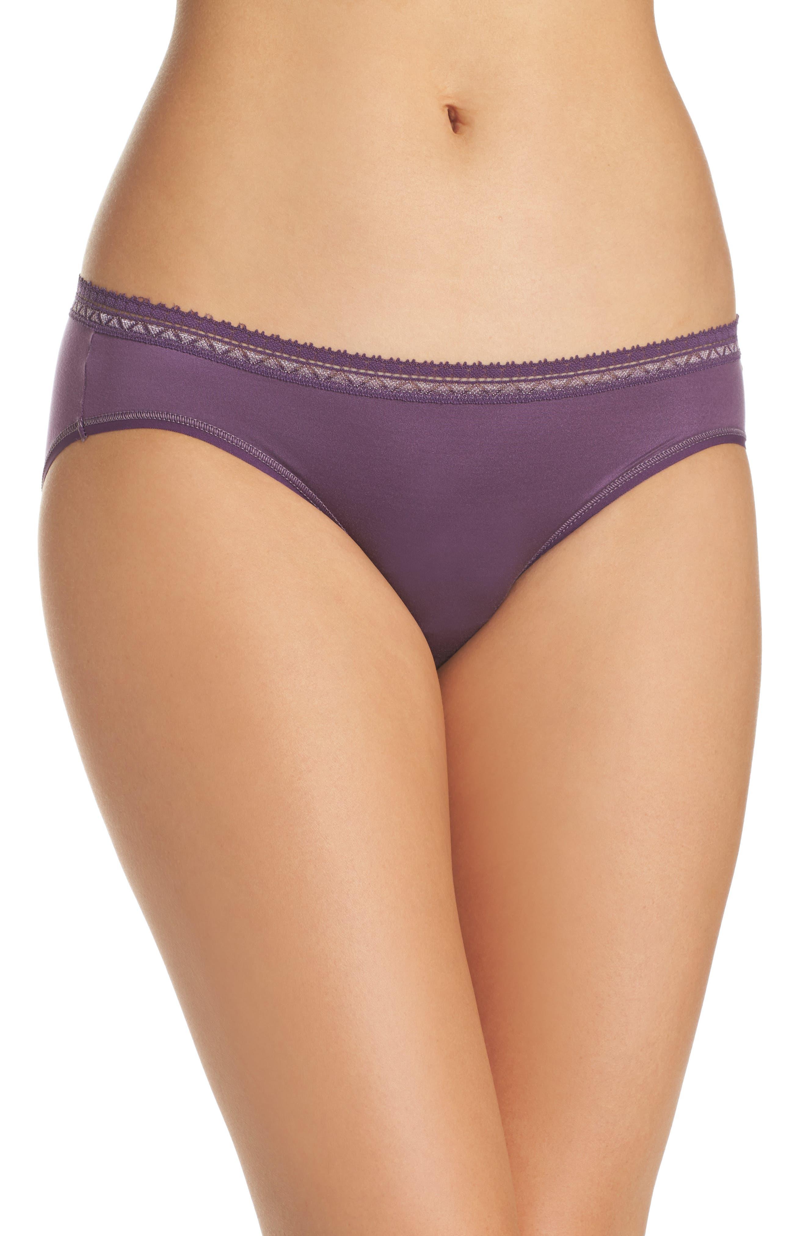 Alternate Image 1 Selected - Wacoal Bikini