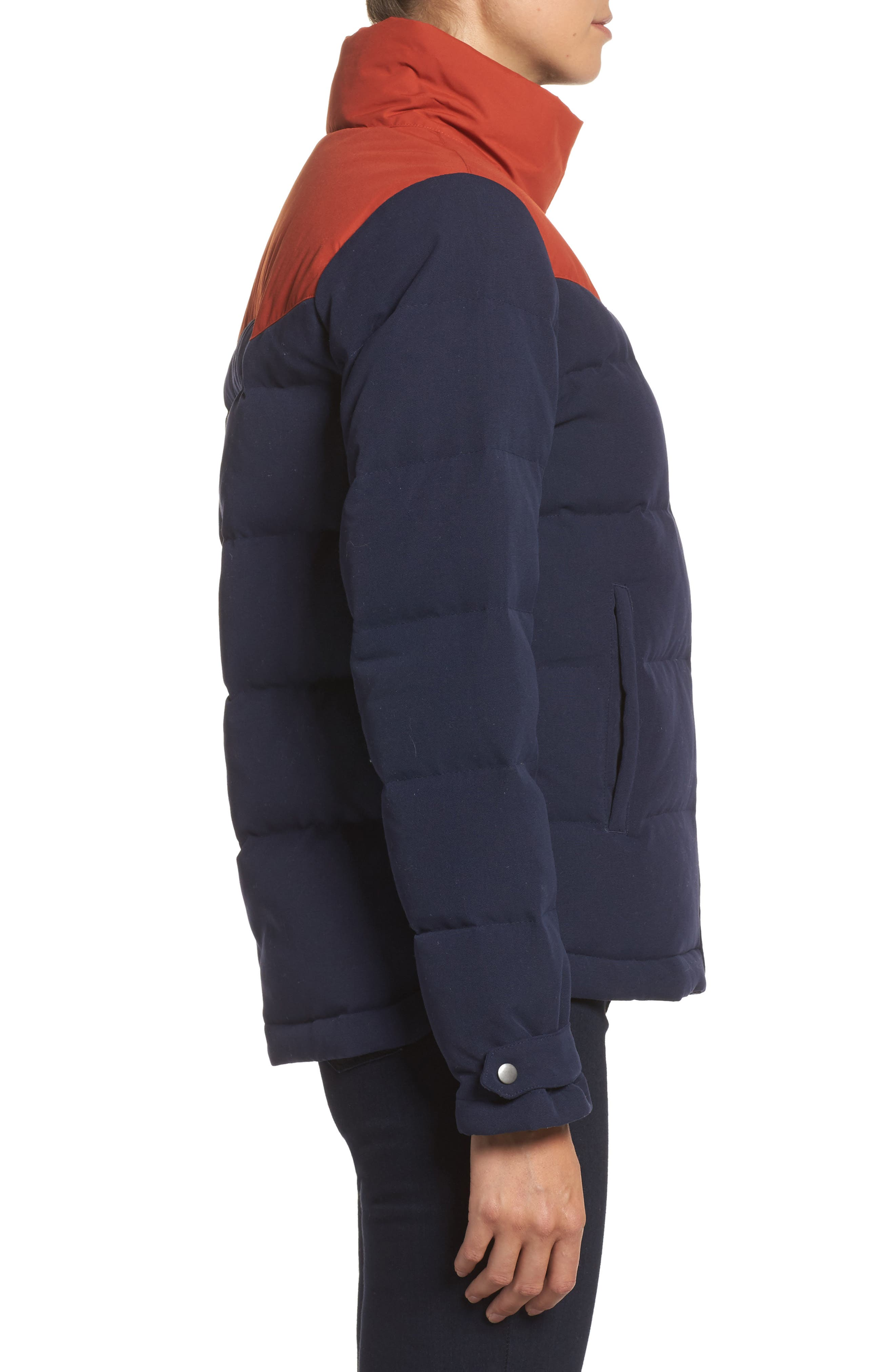 Alternate Image 3  - Patagonia 'Bivy' Water Repellent Down Jacket
