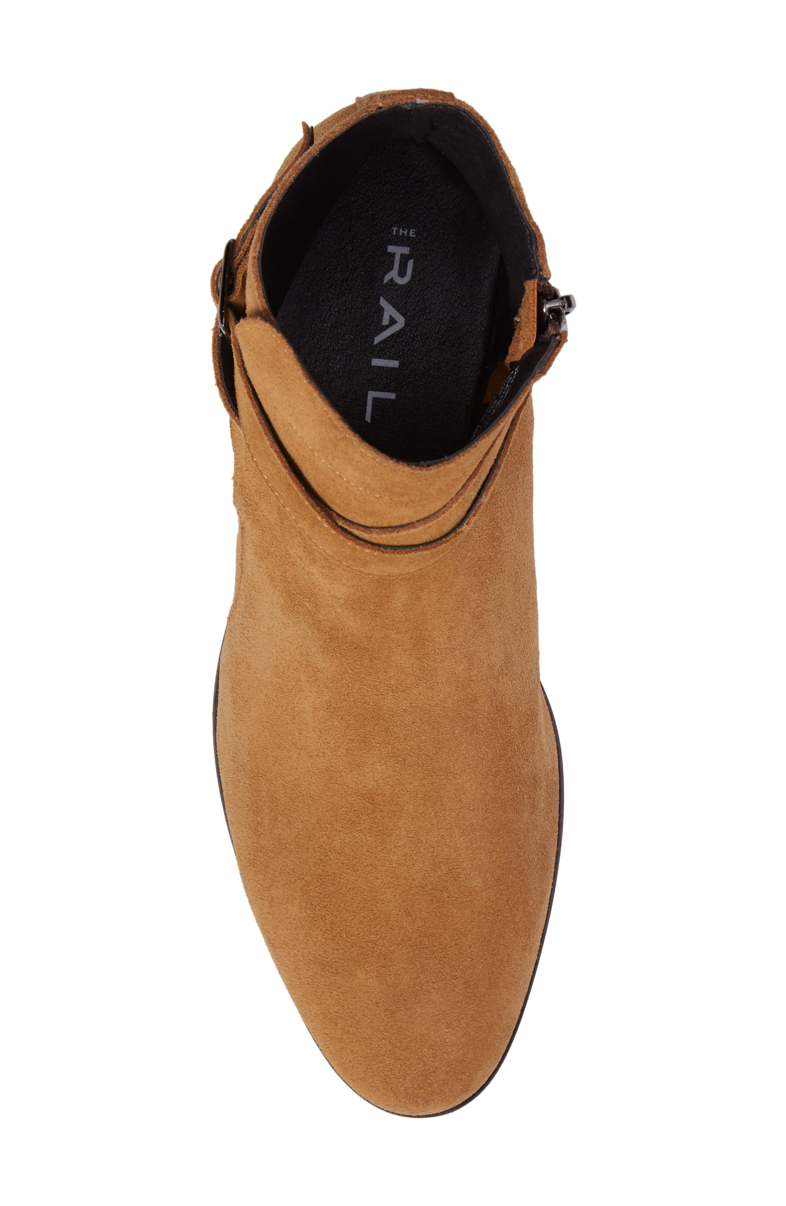 Alternate Image 5  - The Rail Seneca Zip Boot (Men)