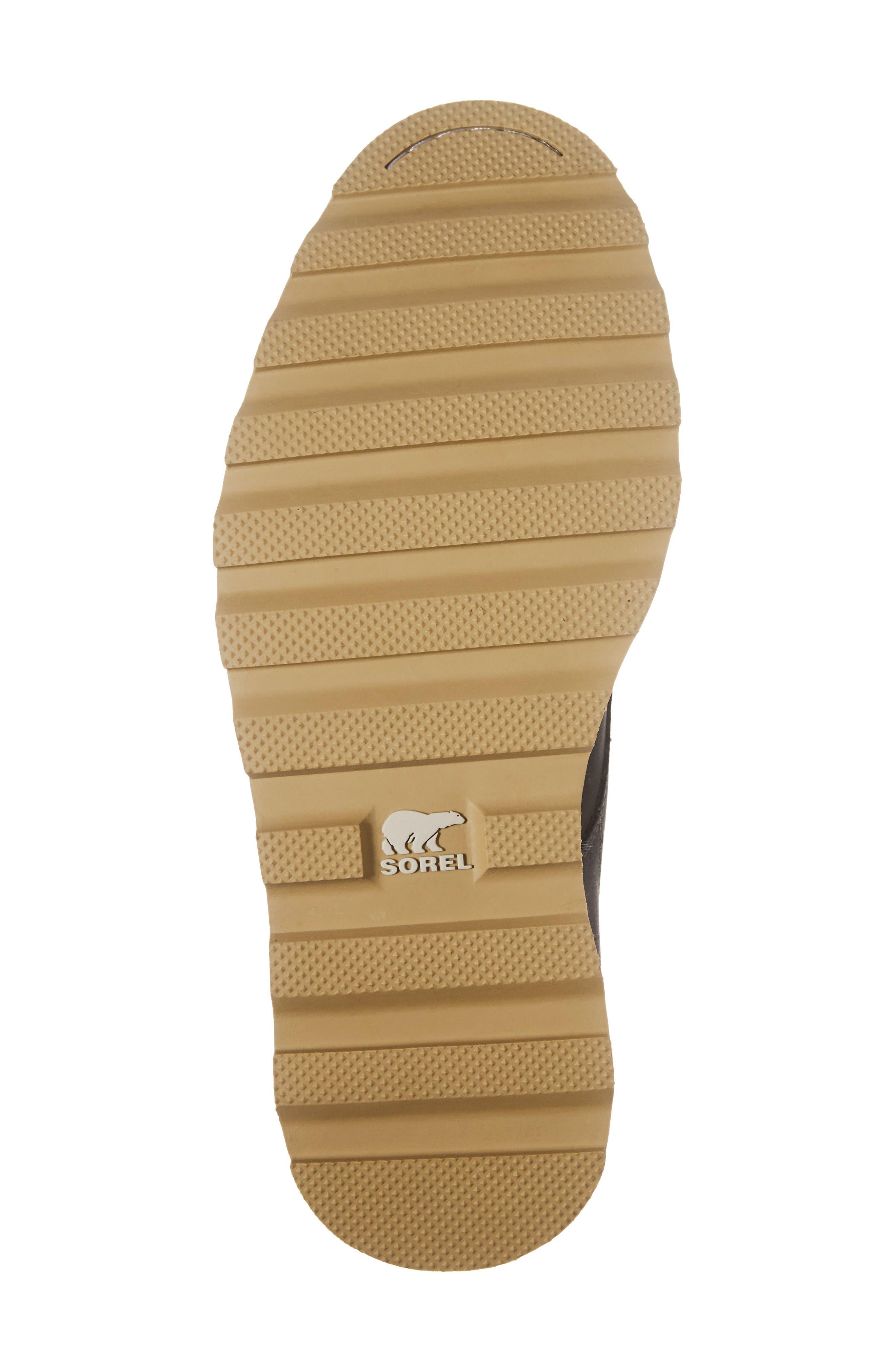 Alternate Image 6  - Sorel Madson Moc Toe Boot (Men)