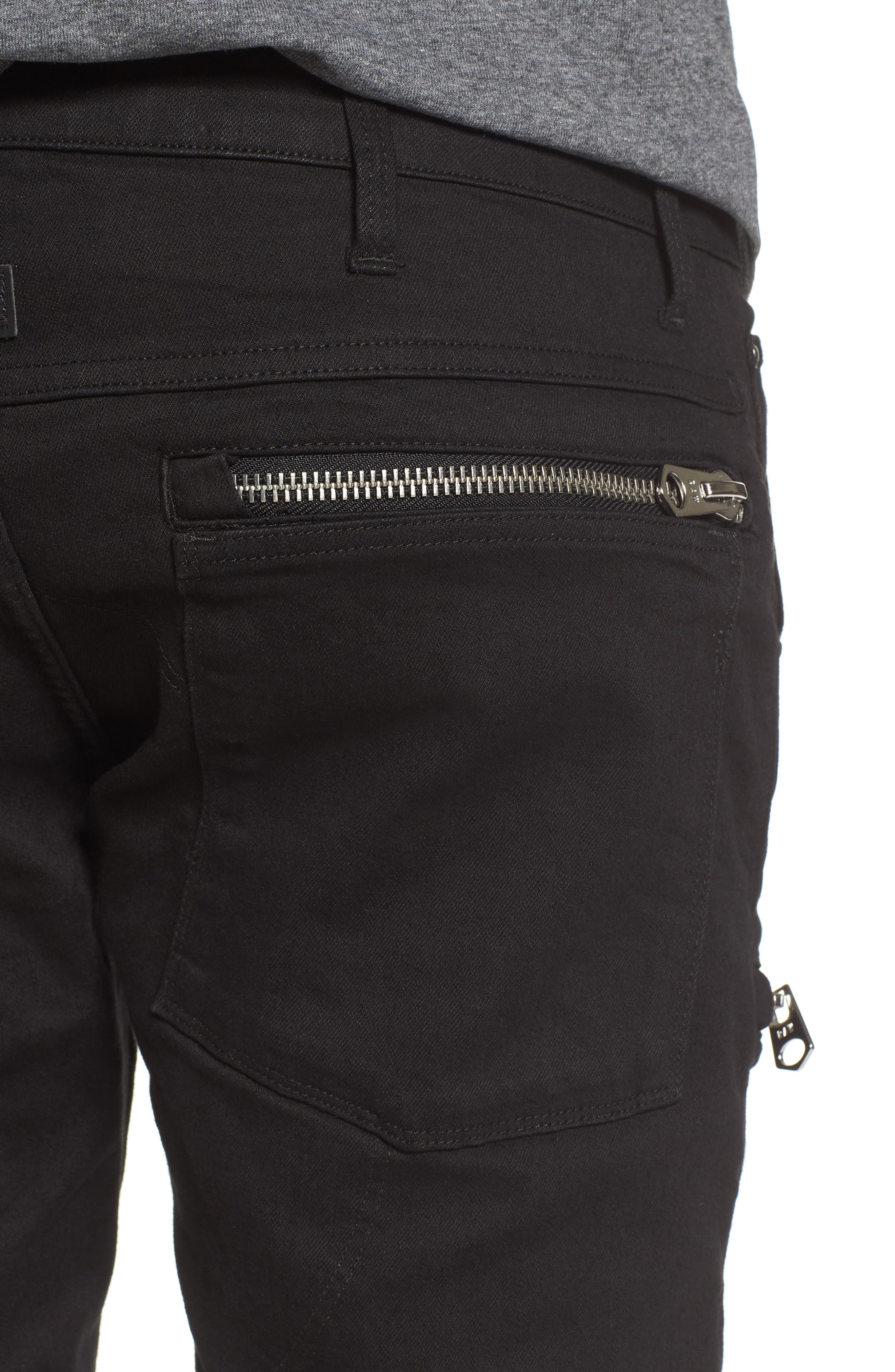 Alternate Image 4  - G-Star Raw 3D Slim Denim Pants