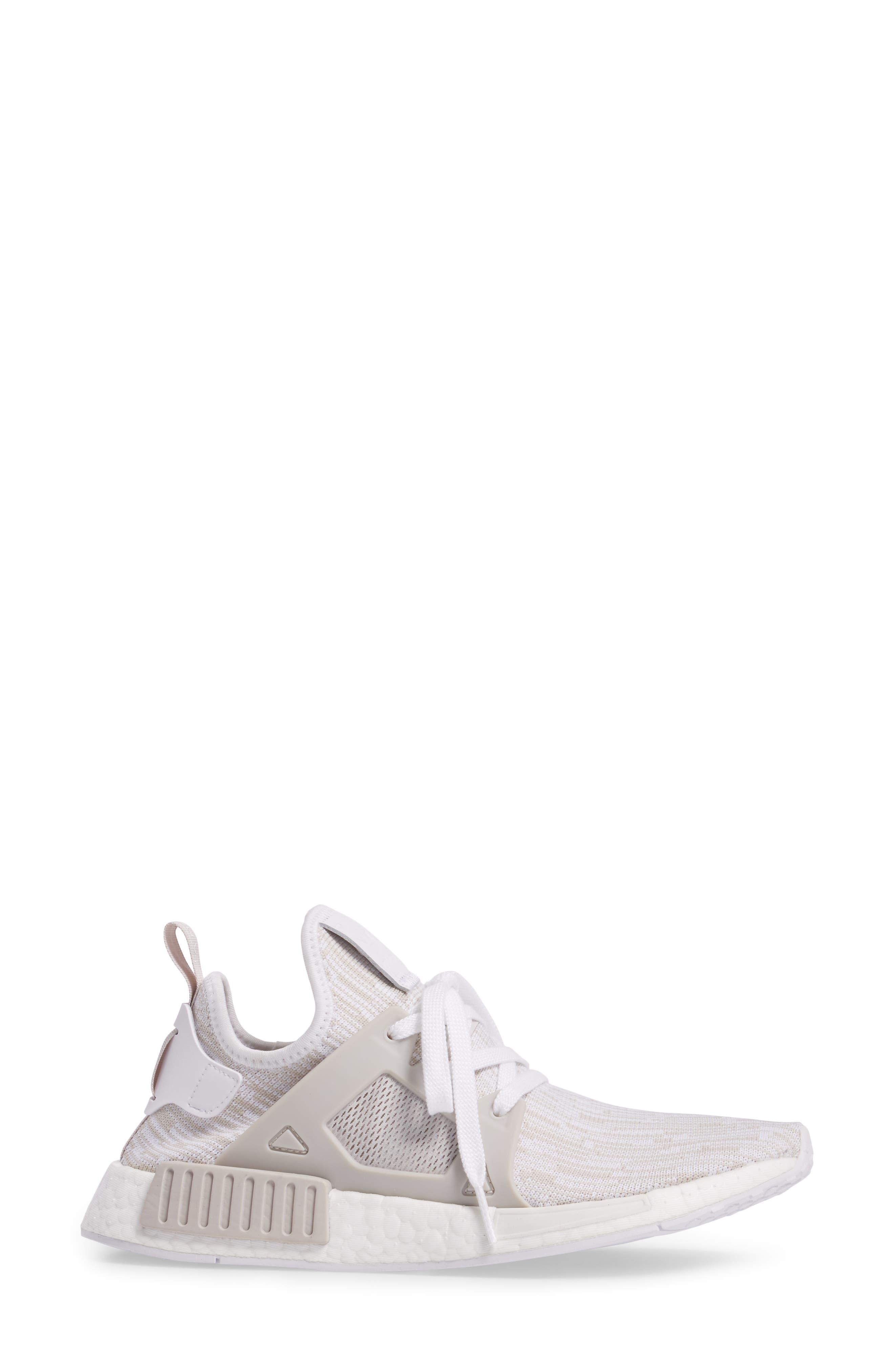 Alternate Image 3  - adidas NMD XR1 Athletic Shoe (Women)
