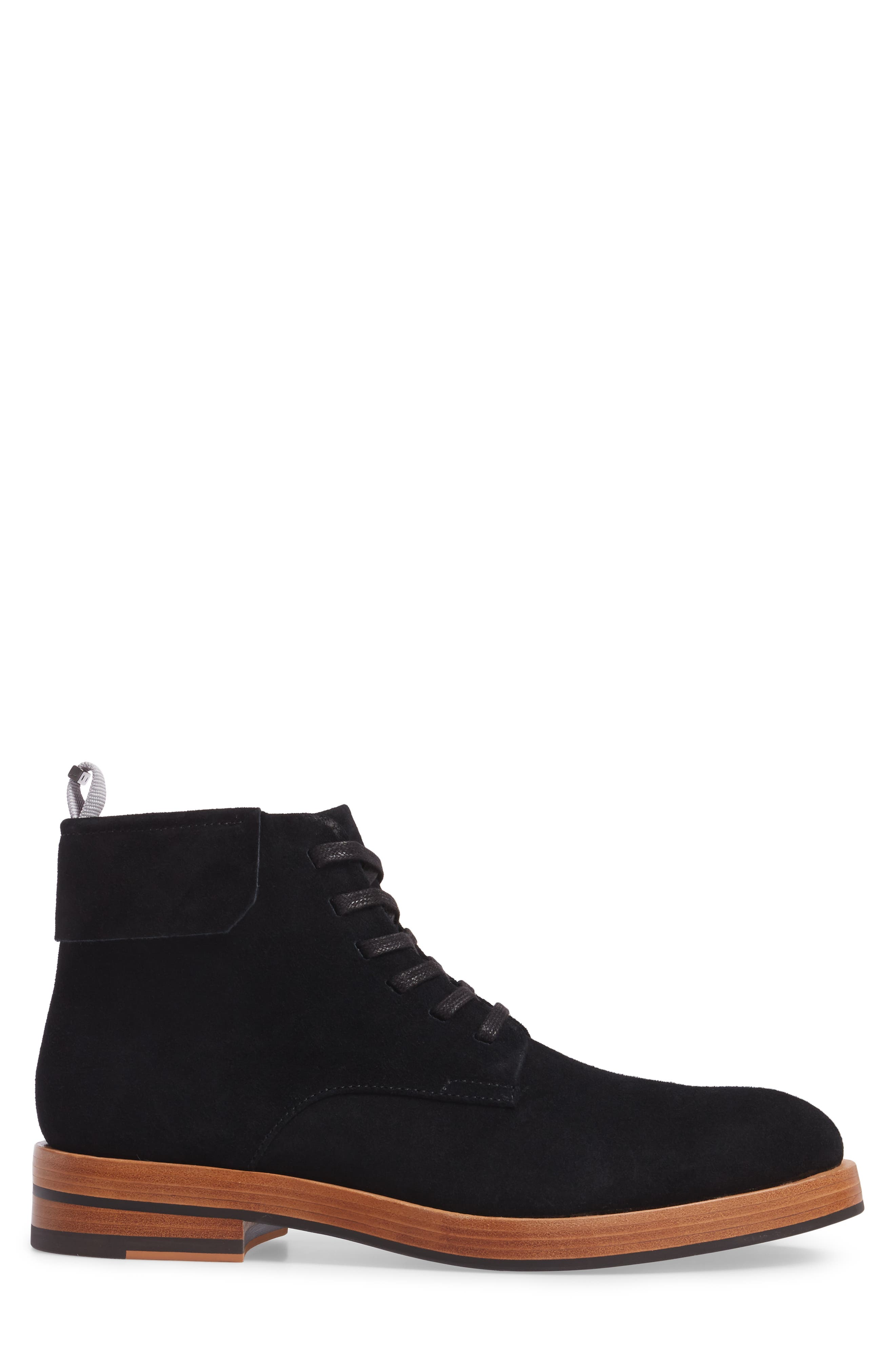 Alternate Image 3  - Calvin Klein Radburn Plain Toe Boot (Men)