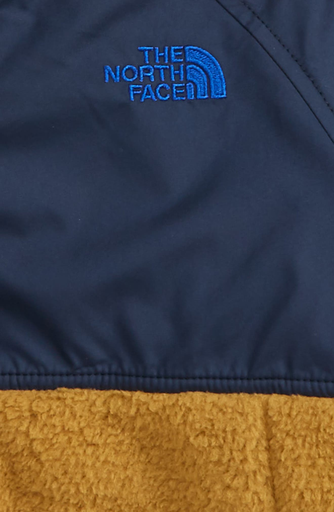 Sherparazo Hoodie,                             Alternate thumbnail 2, color,                             Cosmic Blue