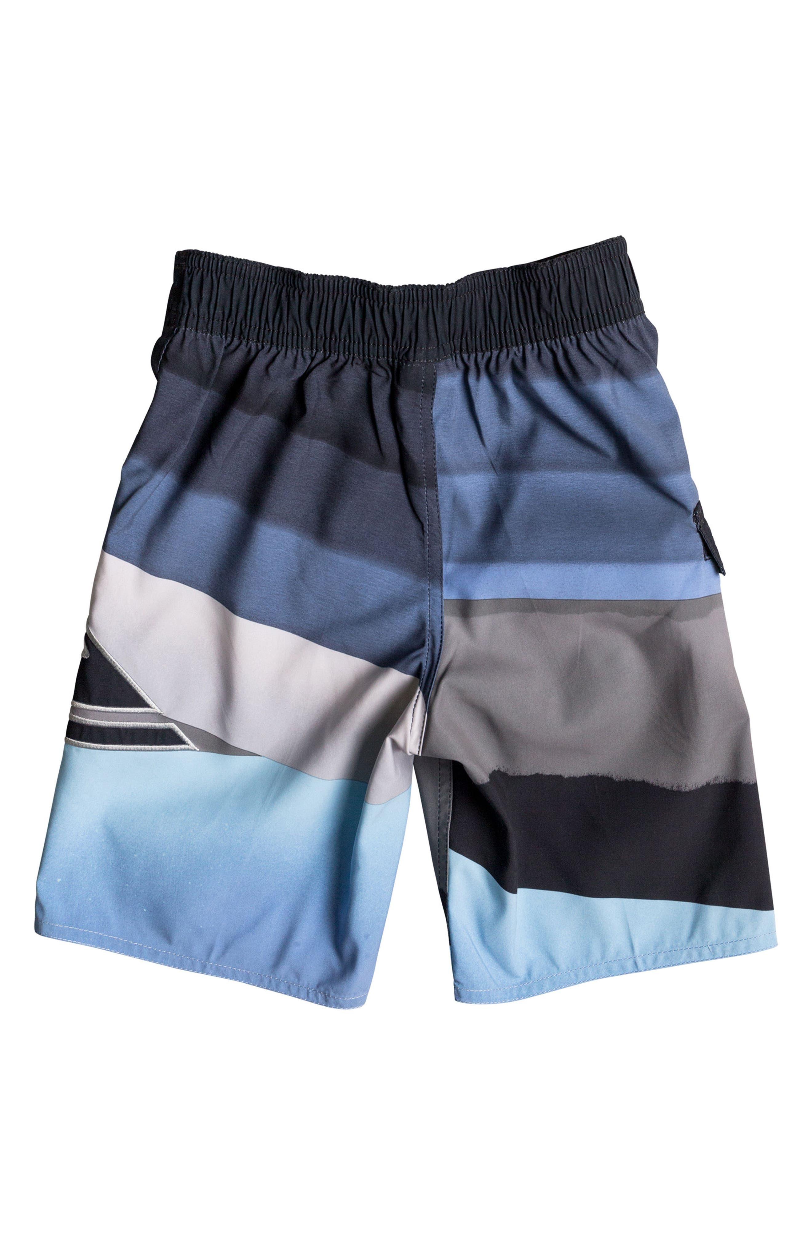 Slash Board Shorts,                             Alternate thumbnail 2, color,                             Regatta