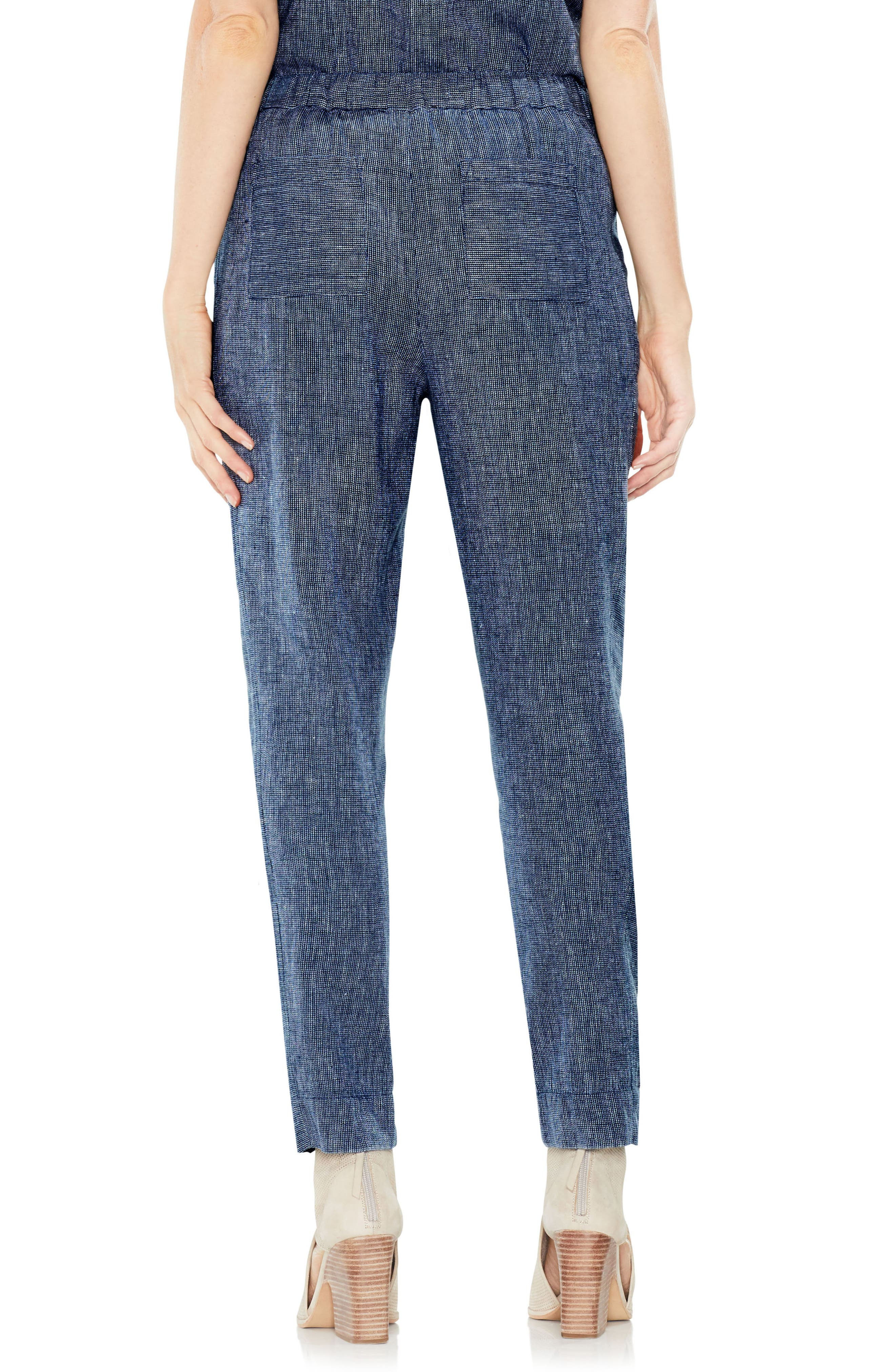 Alternate Image 2  - Two by Vince Camuto Drawstring Pull-On Pants