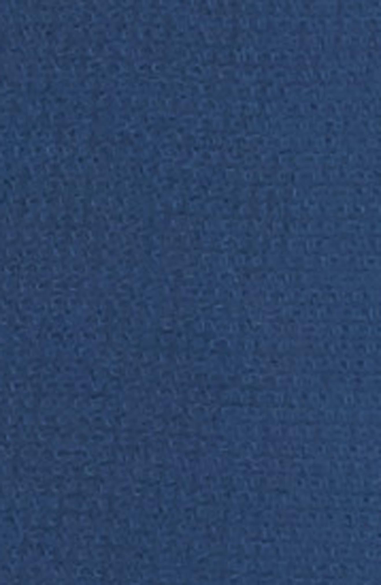 Alternate Image 5  - Cooper St Kate Pleated Ruffle Midi Dress
