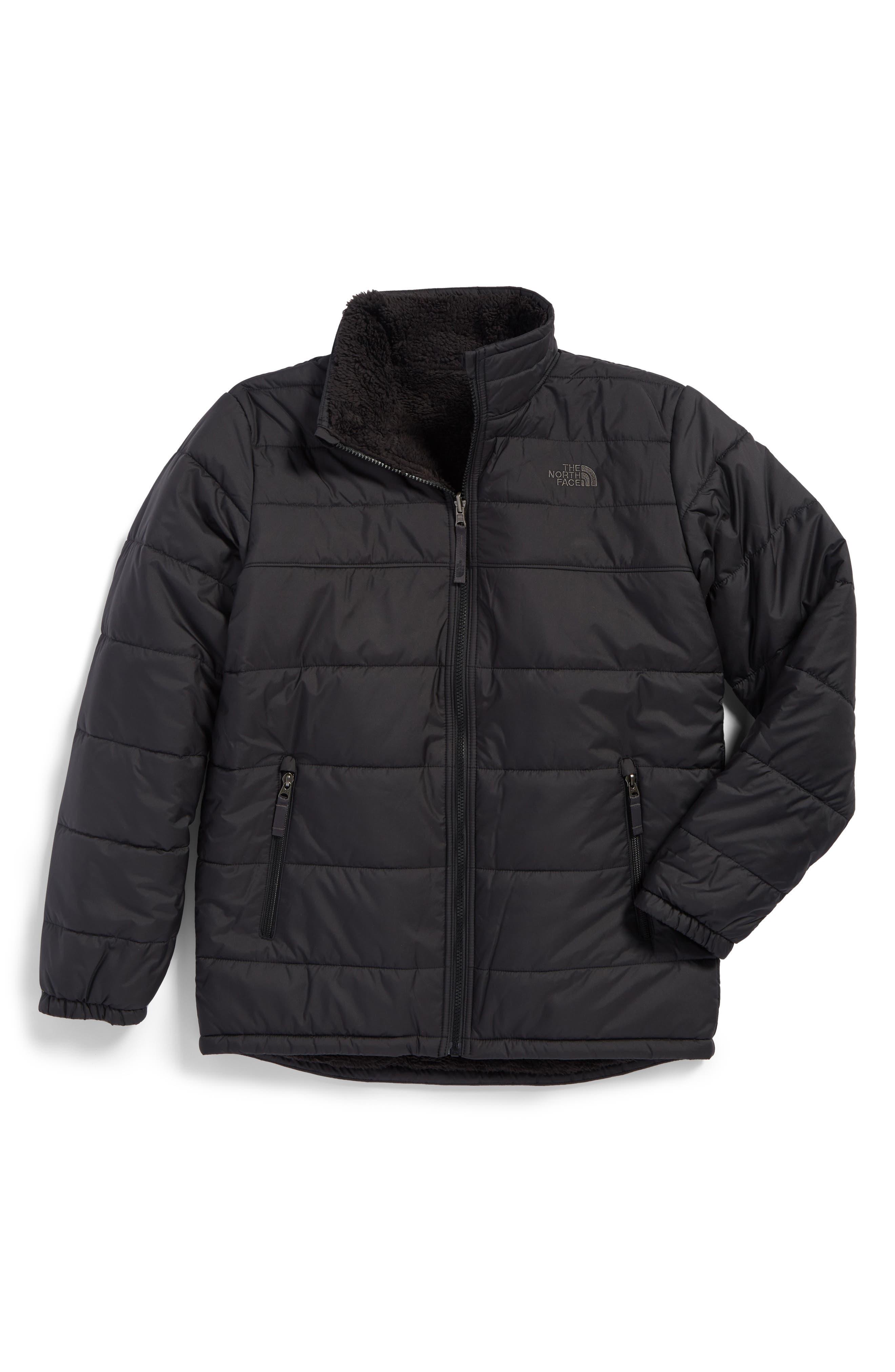 The North Face Mount Chimborazo Reversible Jacket (Big Boys)