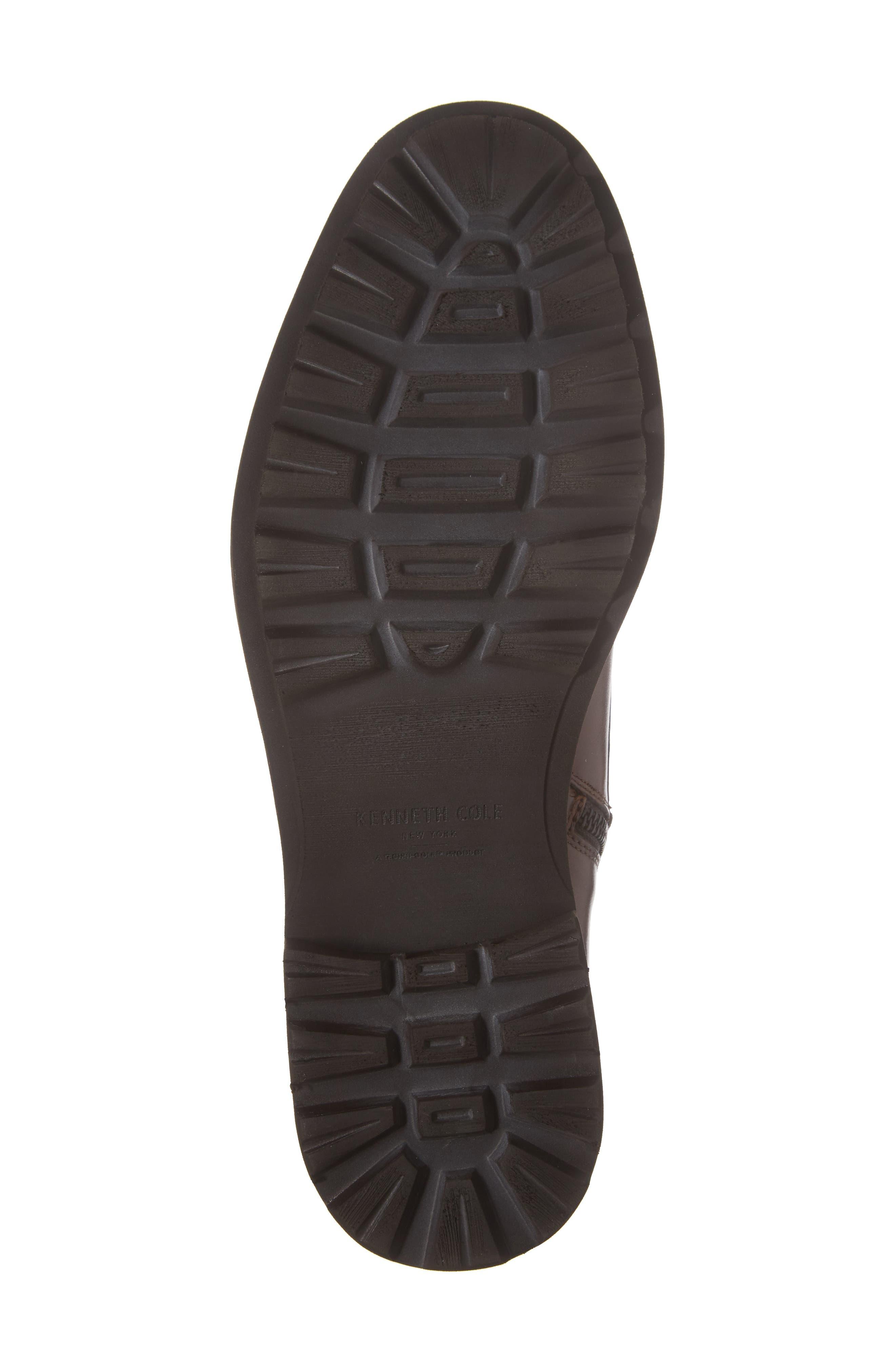 Alternate Image 5  - Kenneth Cole New York Plain Toe Boot (Men)