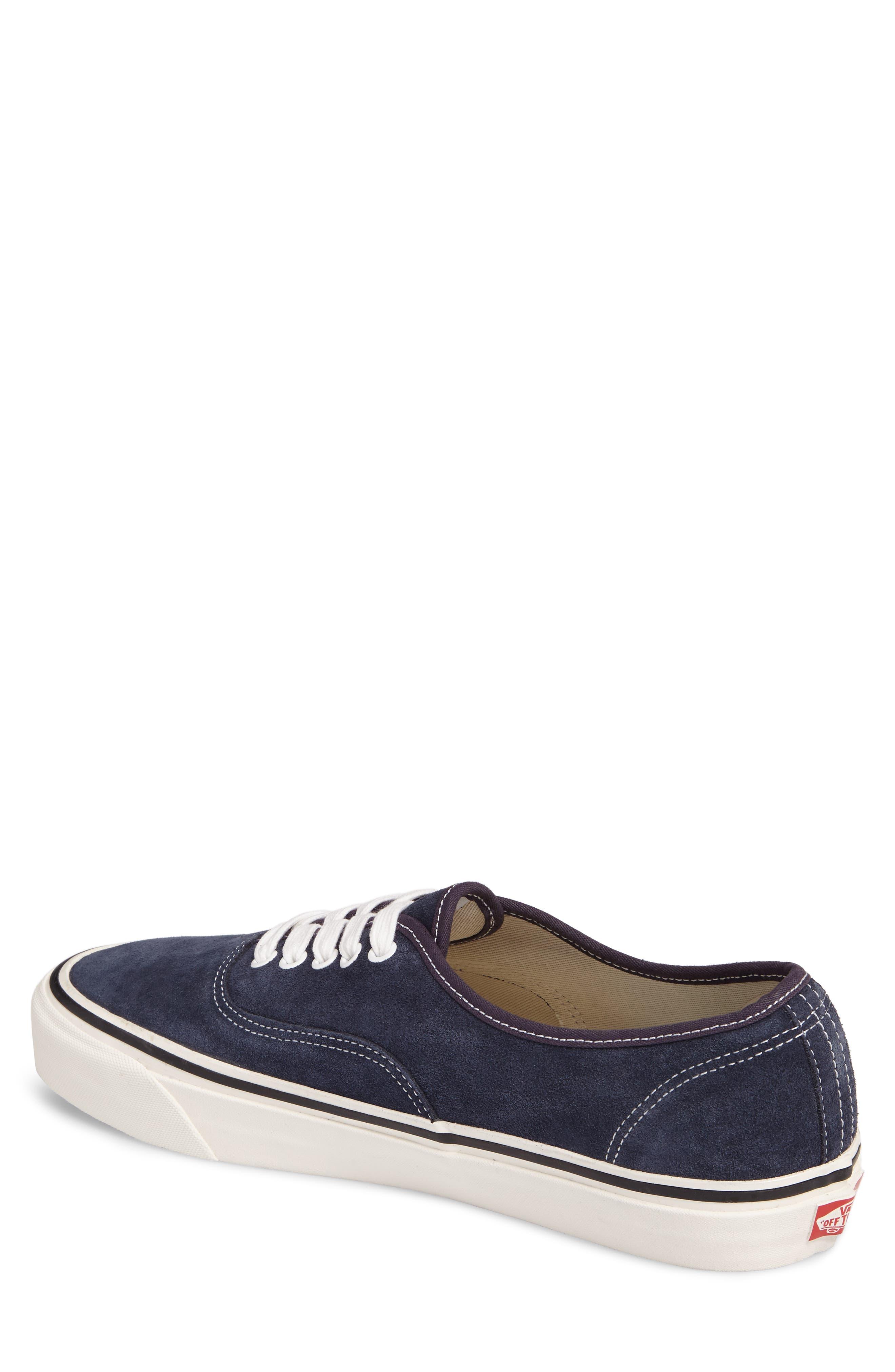 Alternate Image 2  - Vans UA Authentic 44 DX Sneaker (Men)