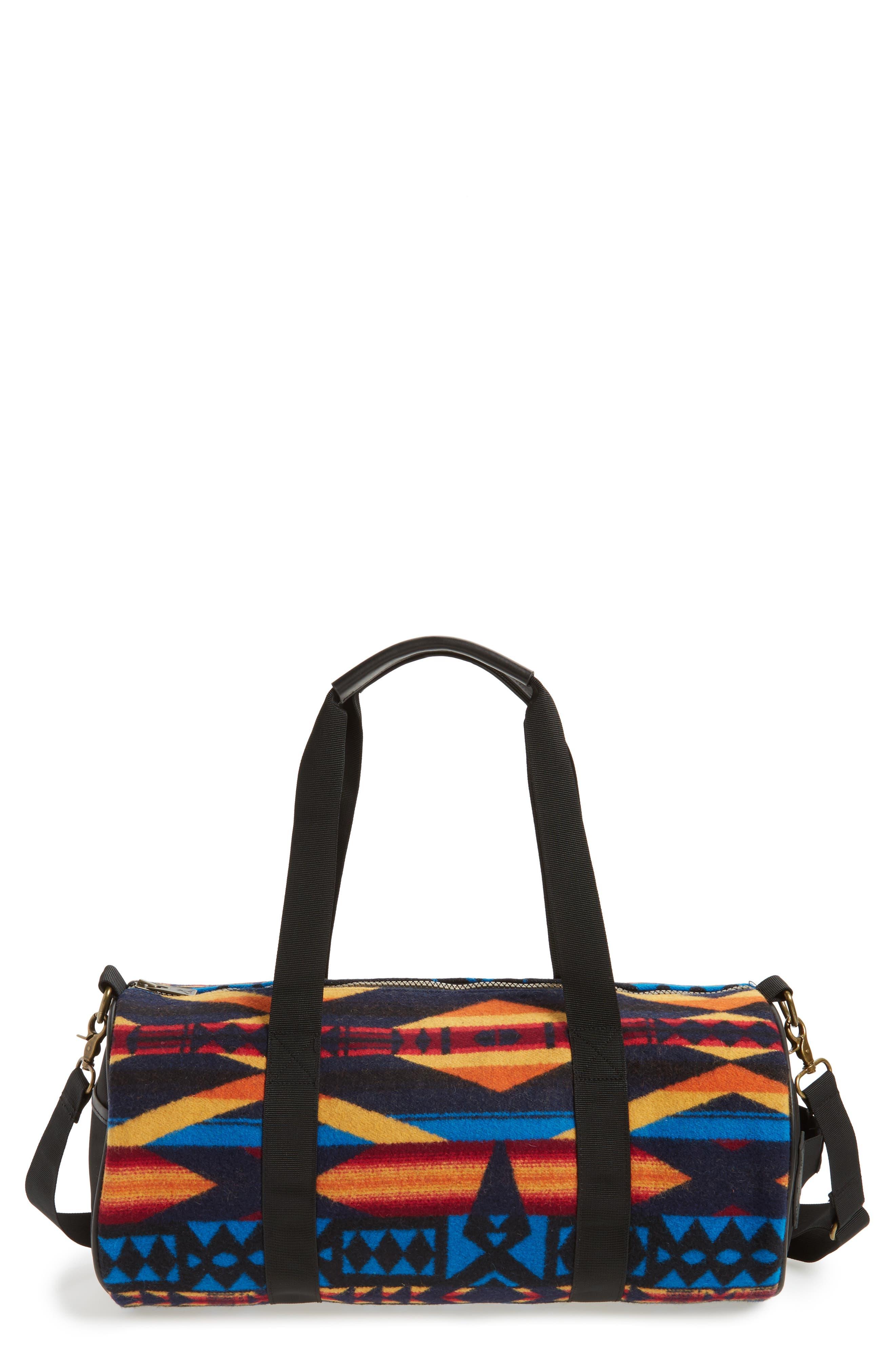 Pendleton Duffel Bag