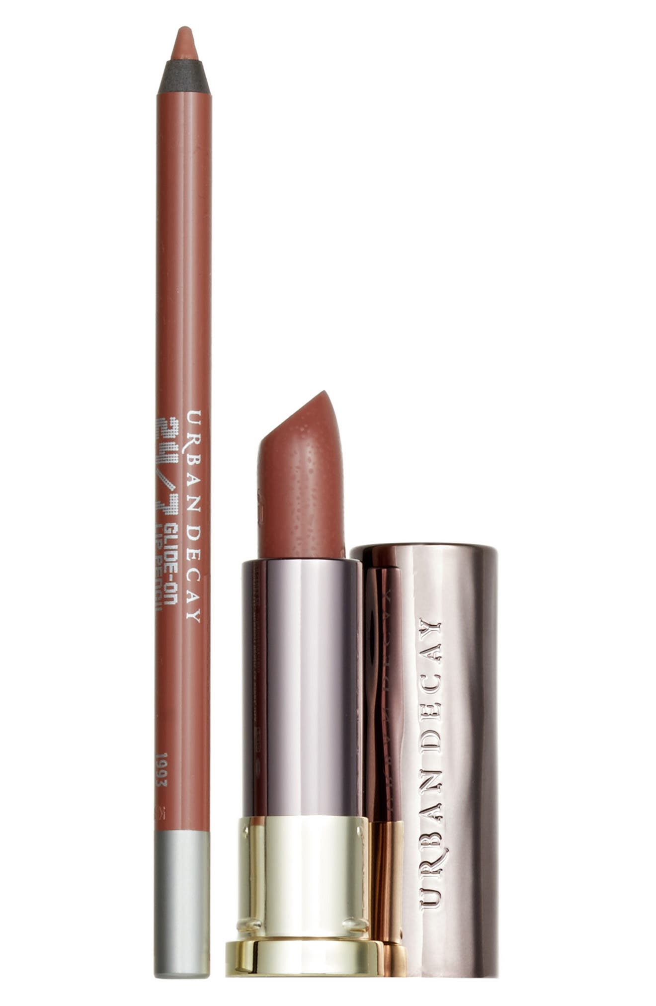 Urban Decay The Ultimate Pair Vice Lipstick & 24/7 Pencil Duo ($37 Value)