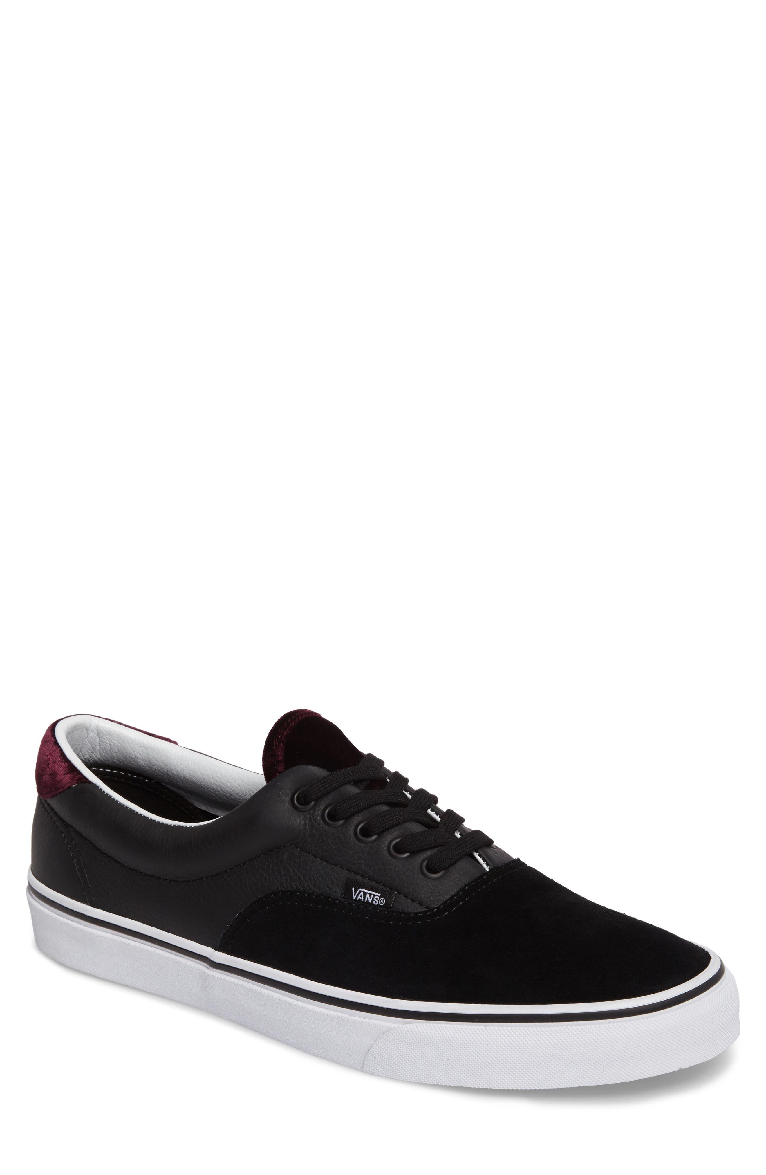 Vans Velvet Era Sneaker (Men)