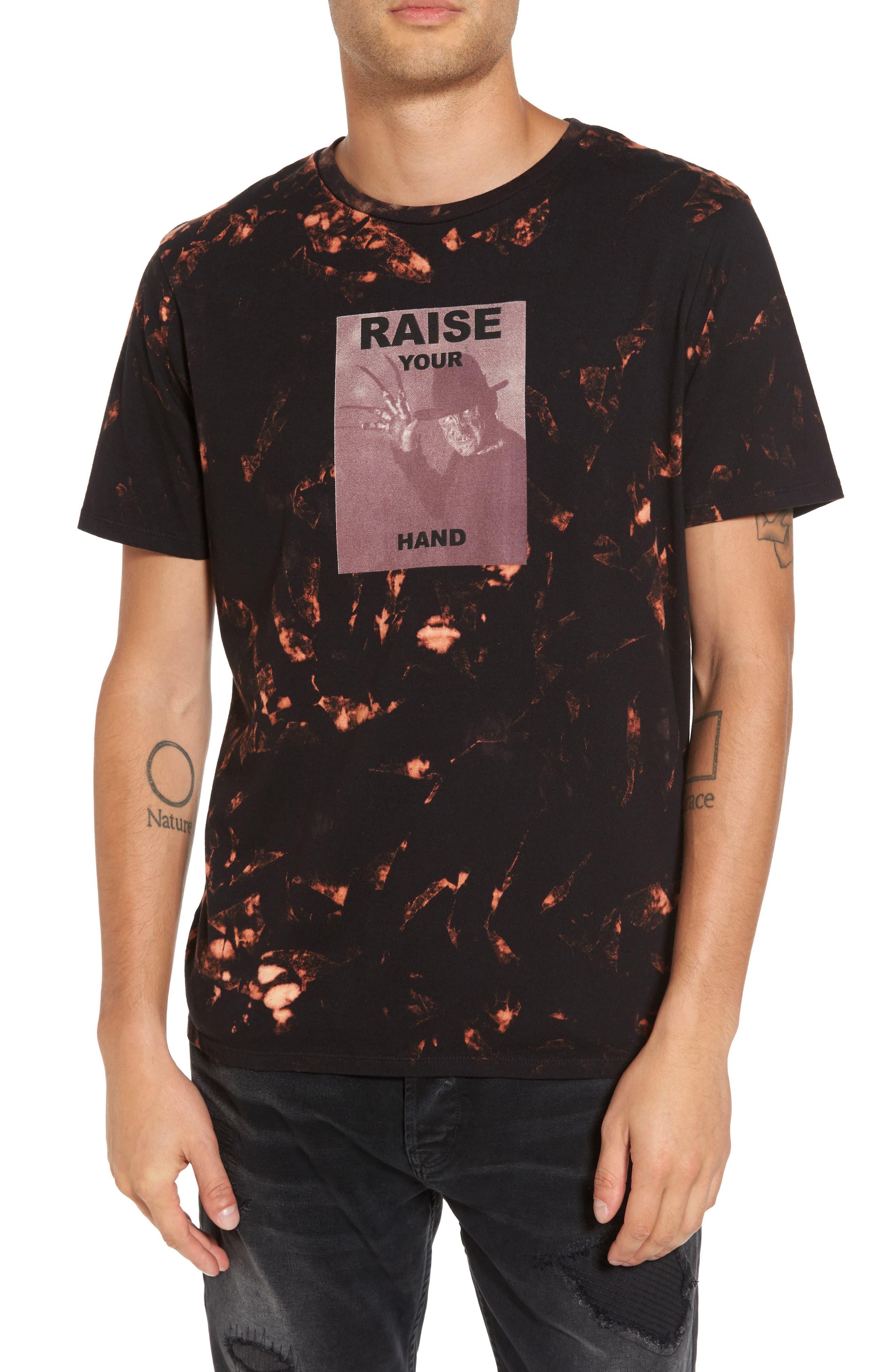 Favred T-Shirt,                         Main,                         color, Black