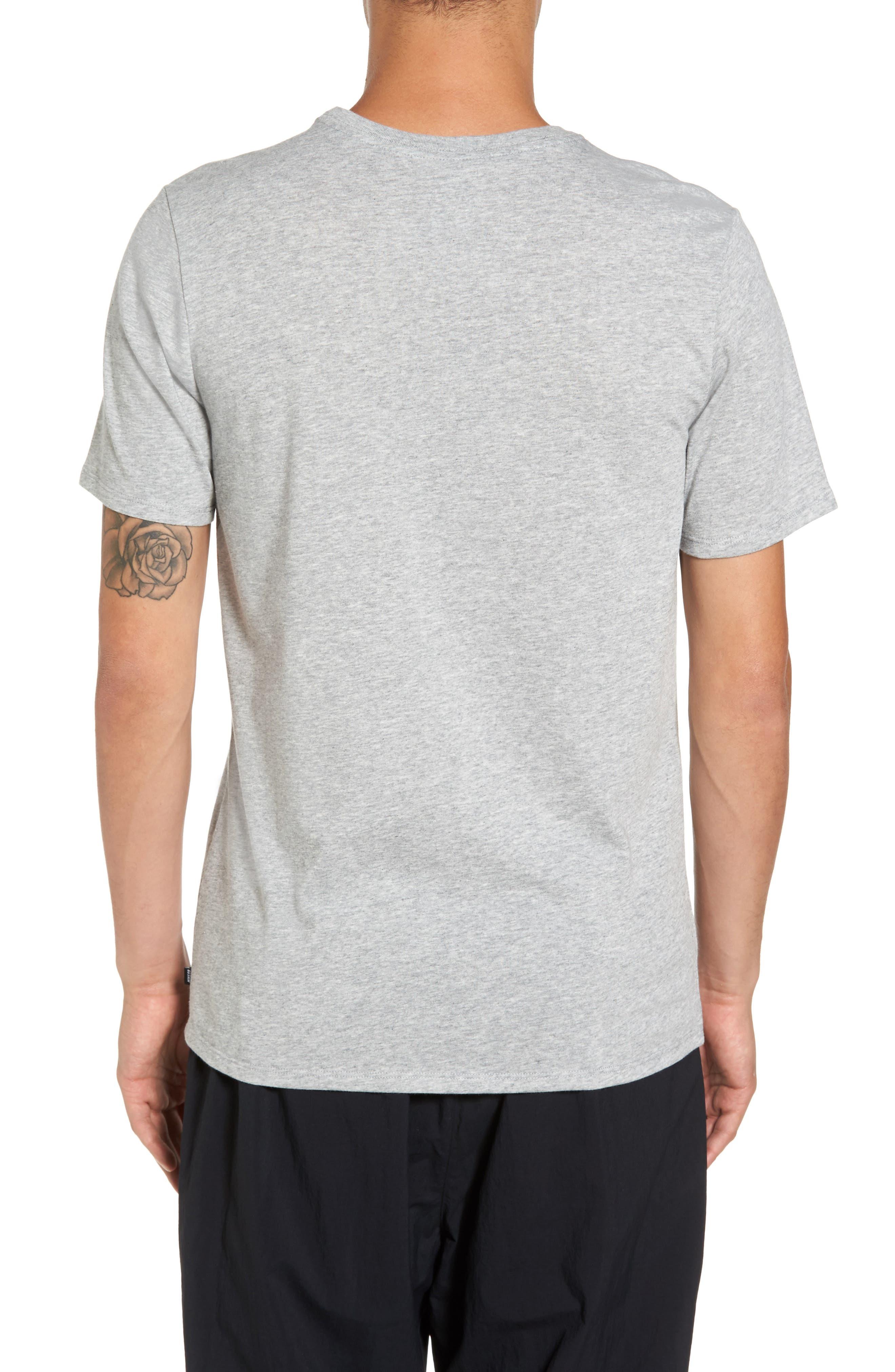 Alternate Image 2  - Nike 'SB Logo' T-Shirt