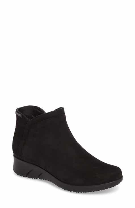 d4d2c0e13dd Women's Mephisto Booties & Ankle Boots | Nordstrom