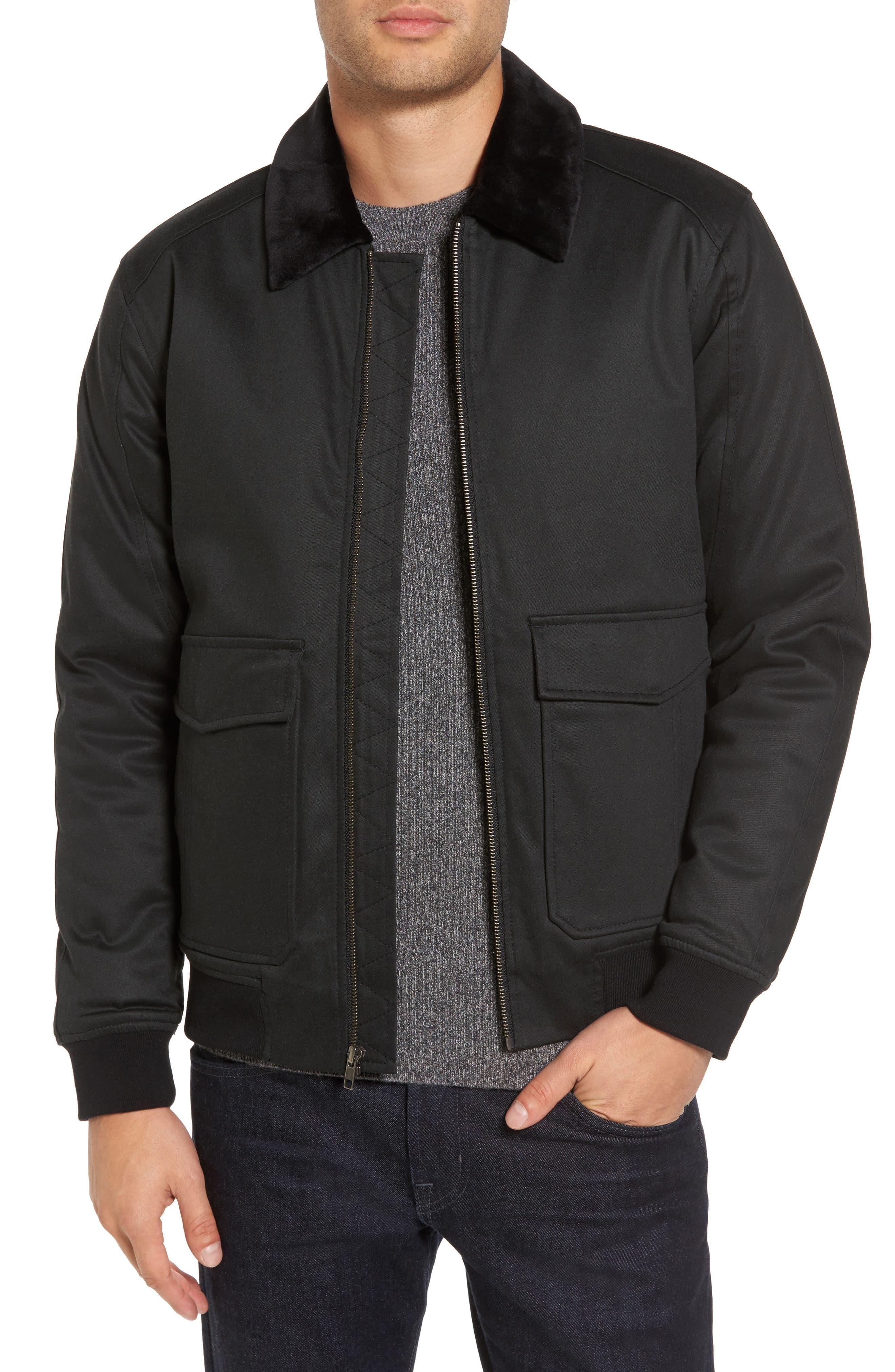 TWENTYMETRICTONS Trim Fit Zip-Up Jacket