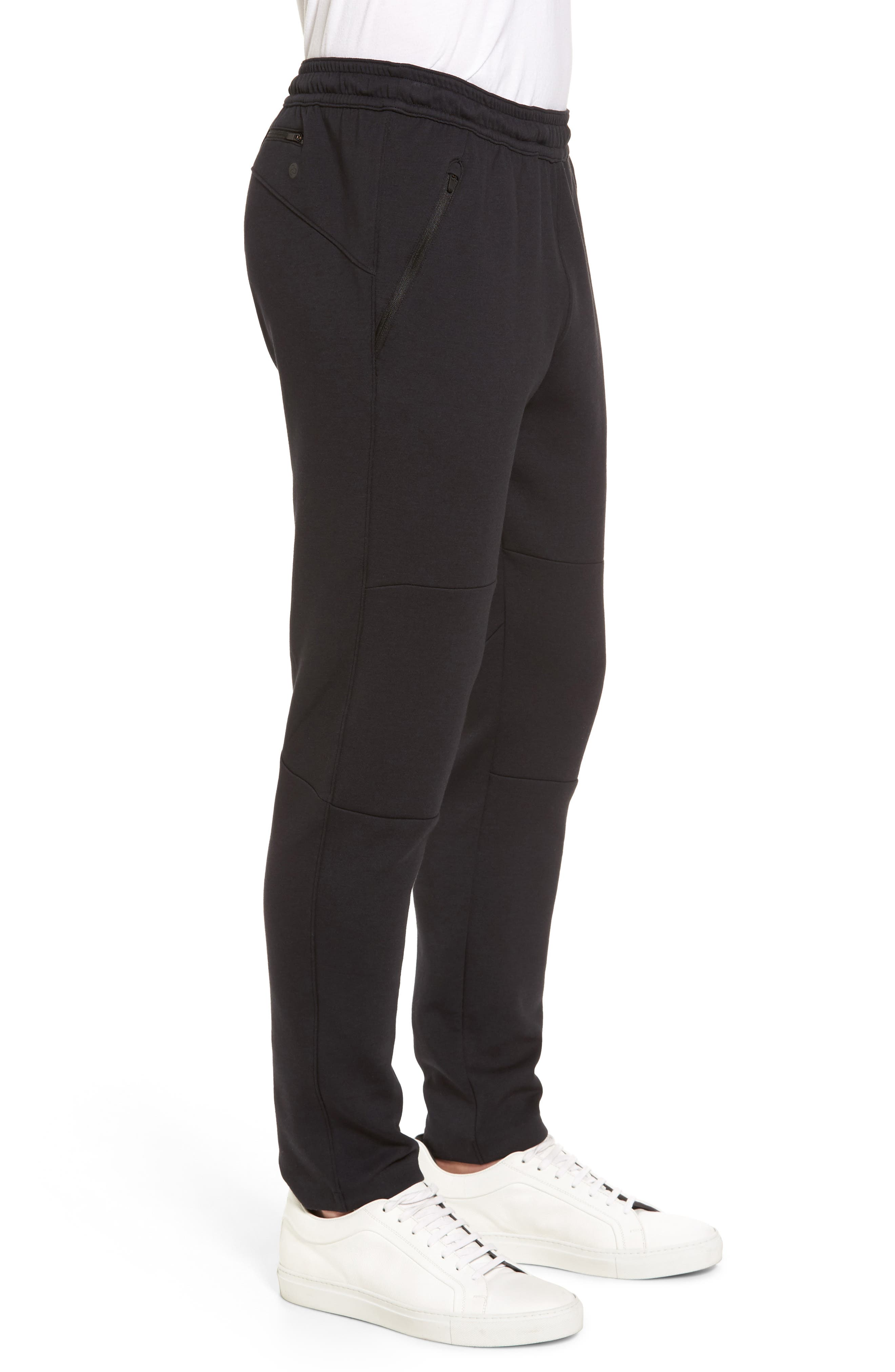 Alternate Image 2  - Zella Tech Interlock Knit Pant