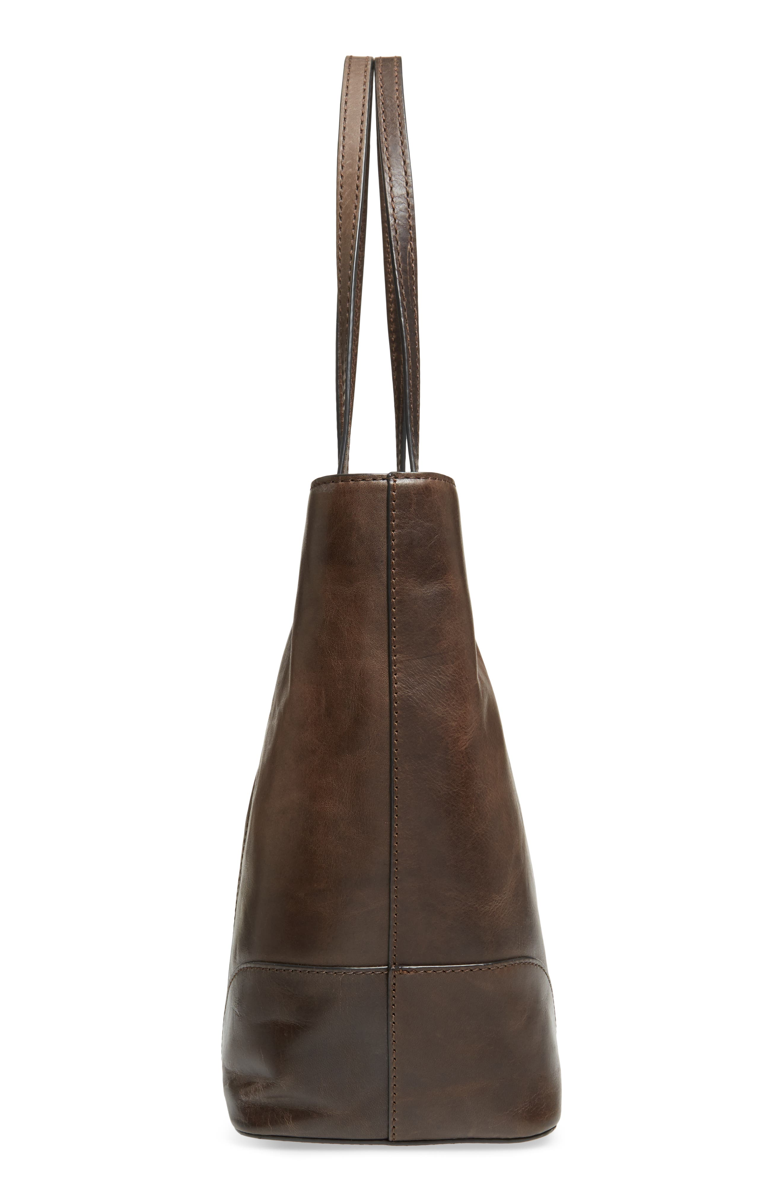 Alternate Image 4  - Frye Melissa Leather Shopper