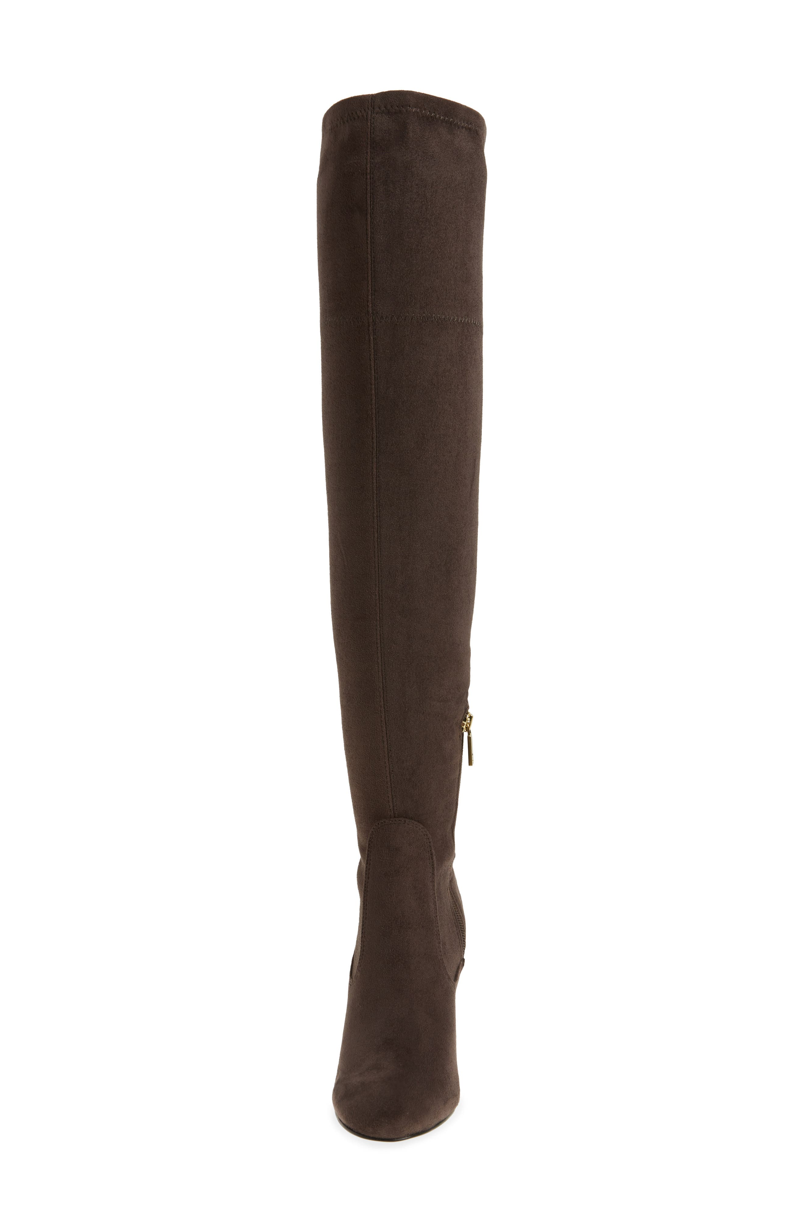 Alternate Image 4  - Kenneth Cole New York Carah Over the Knee Boot (Women)