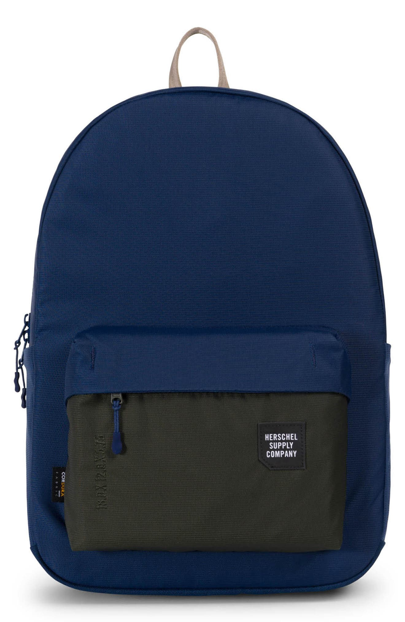 Herschel Supply Co. Rundle Trail Backpack