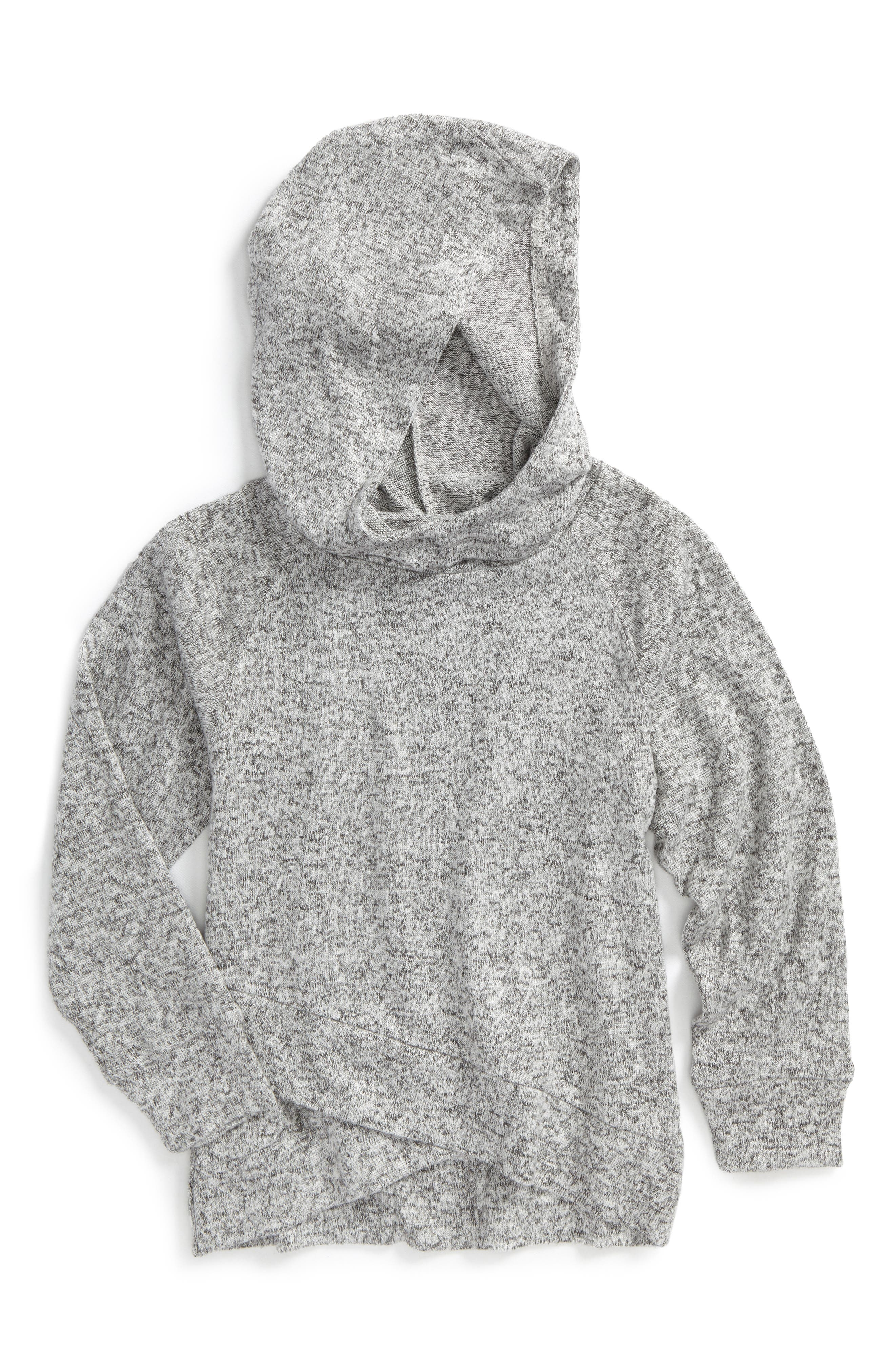 Peek Sam Hoodie (Toddler Girls, Little Girls & Big Girls)