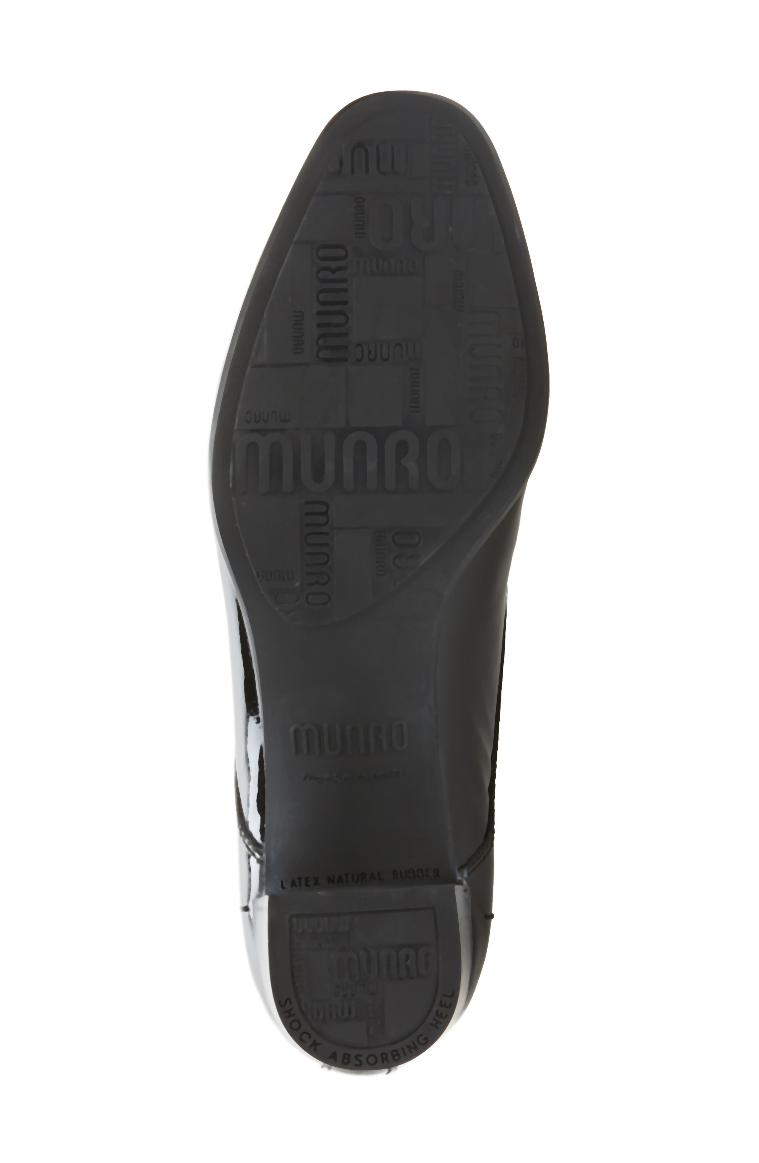 Alternate Image 6  - Munro Ramsey Lace-Up Pump (Women)