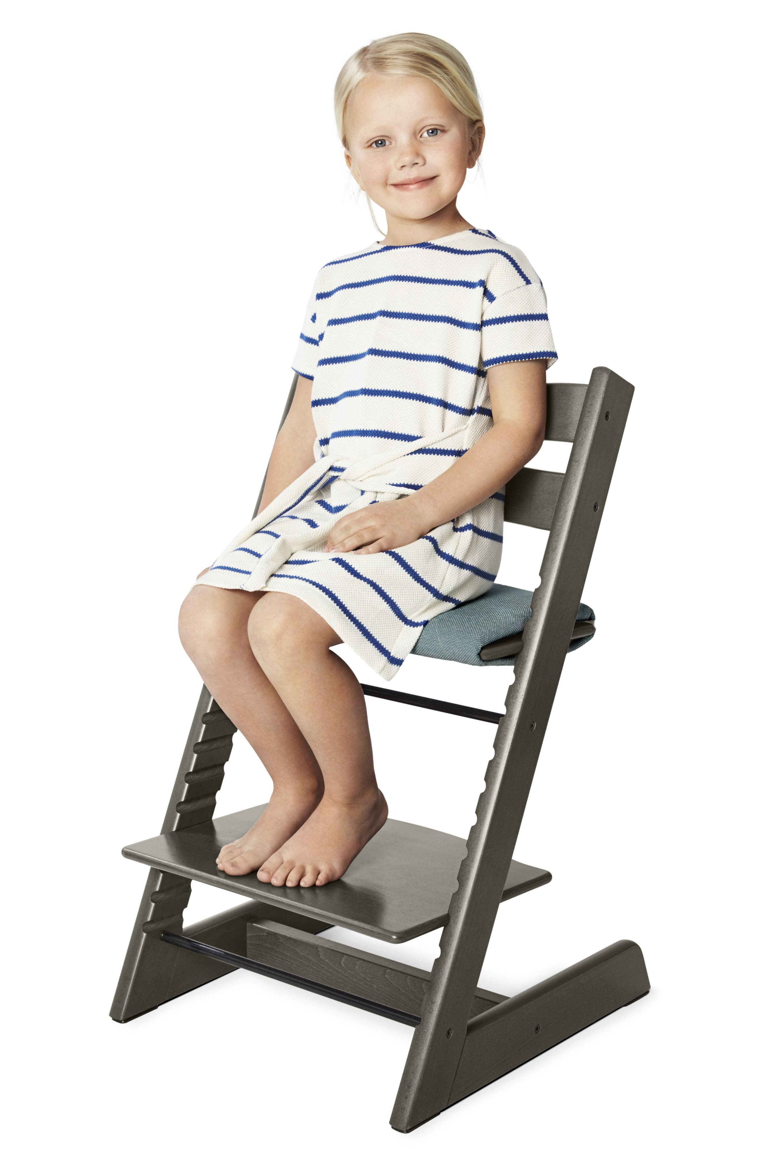 Alternate Image 5  - Stokke® Seat Junior Cushion for Tripp Trapp® Chair