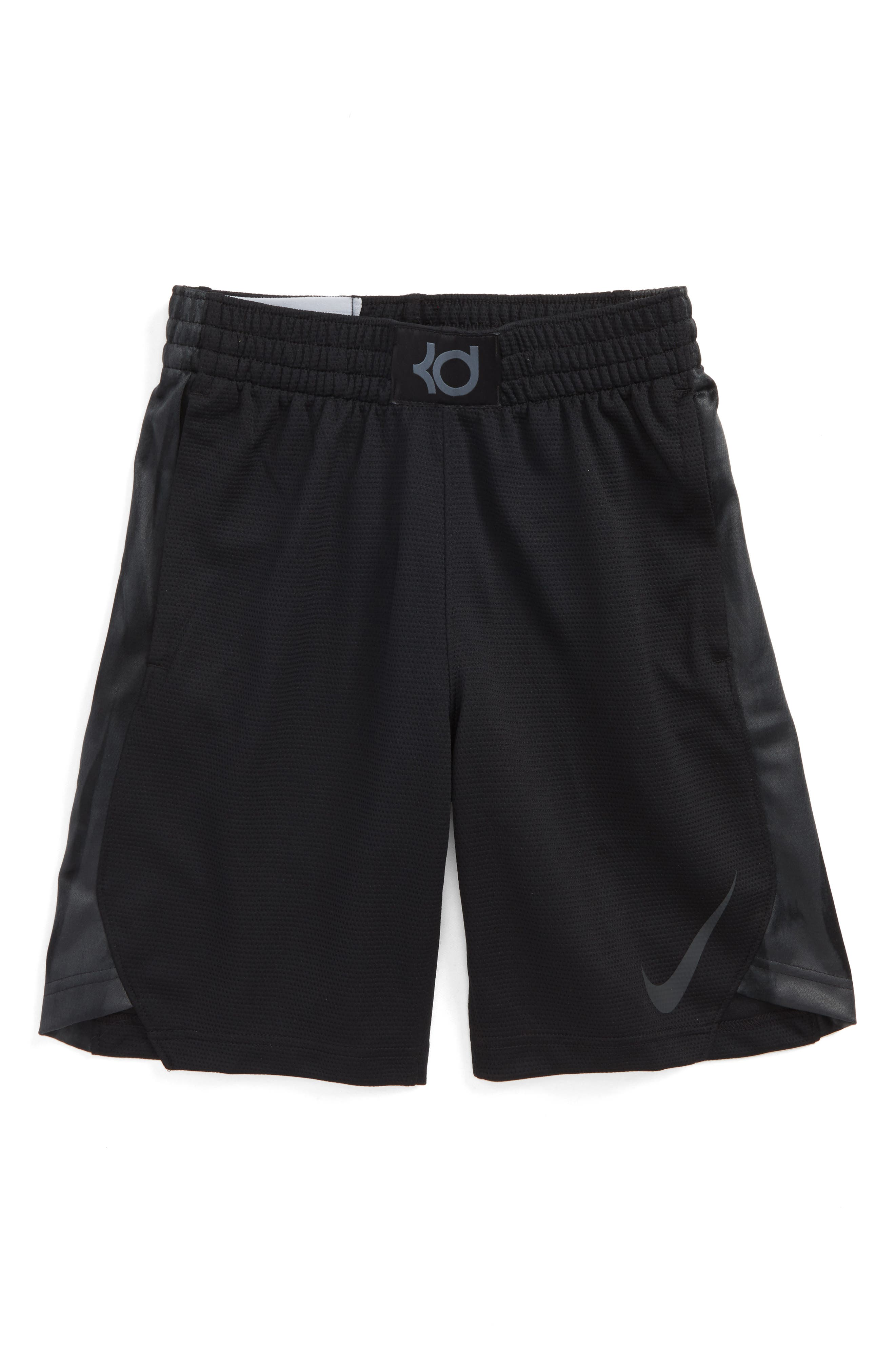Nike Kevin Durant Elite Shorts (Little Boys & Big Boys)