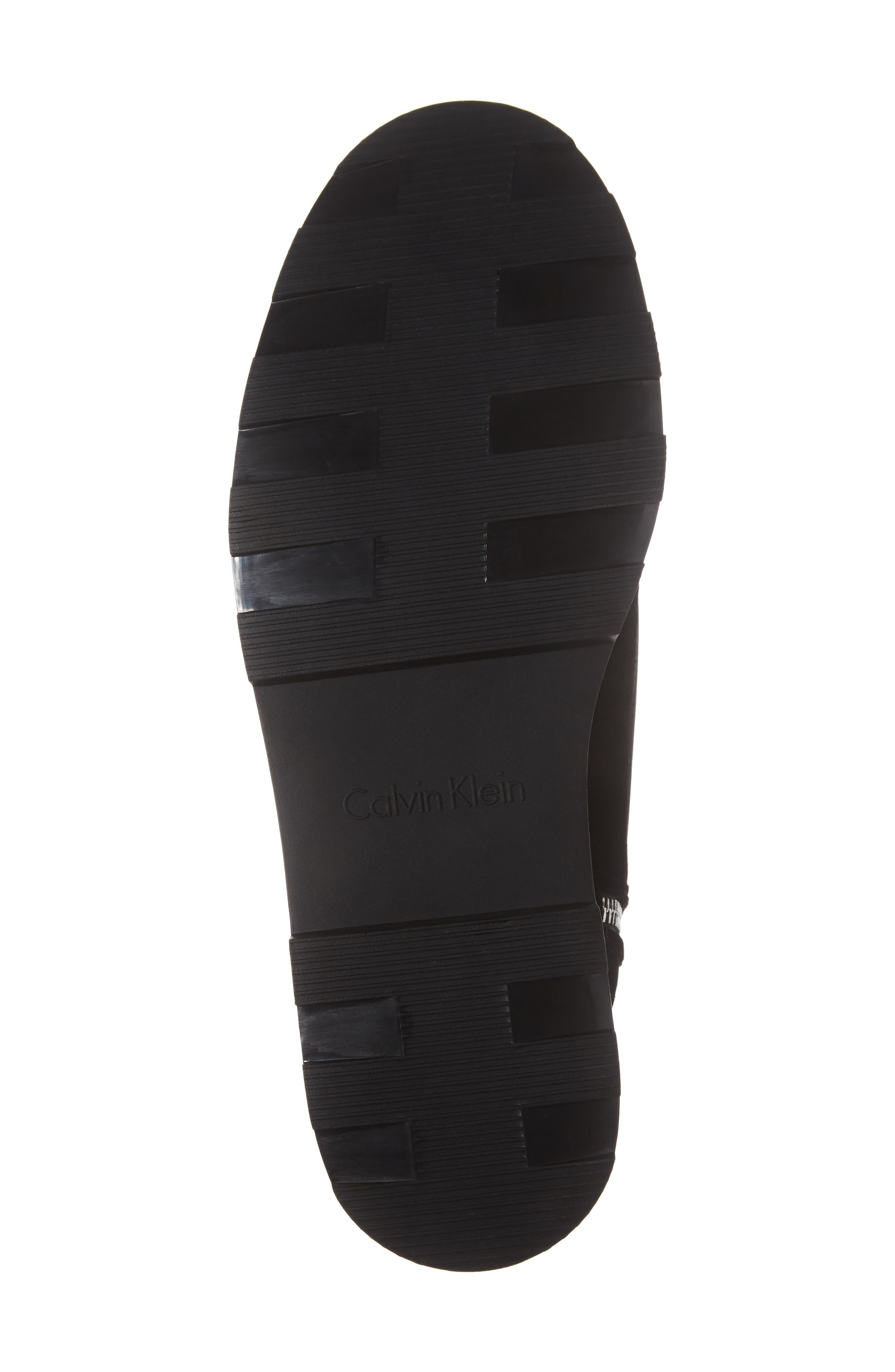 Alternate Image 6  - Calvin Klein Vanora Boot (Women)