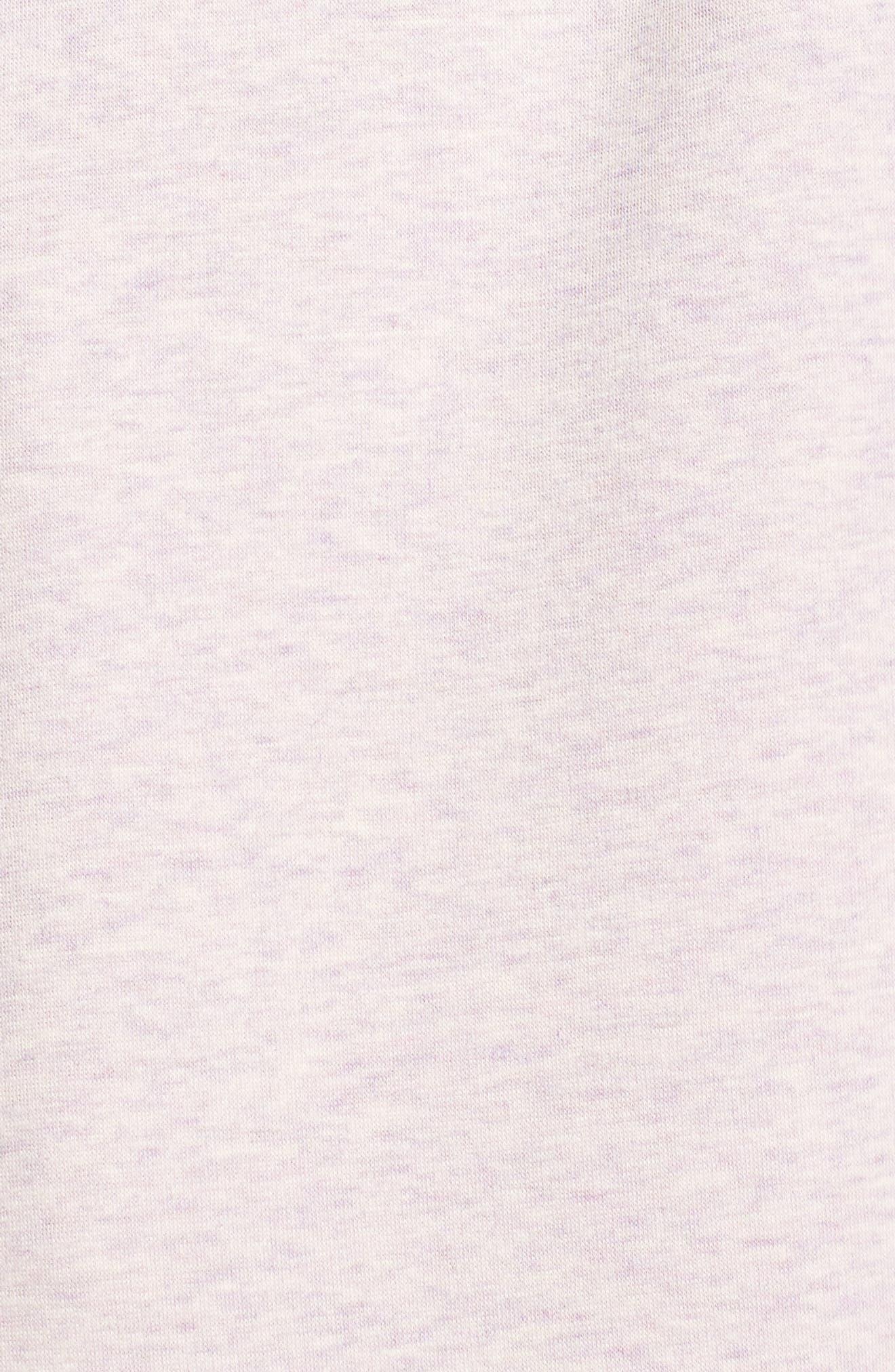 Alternate Image 6  - UGG® 'Karoline' Fleece Robe