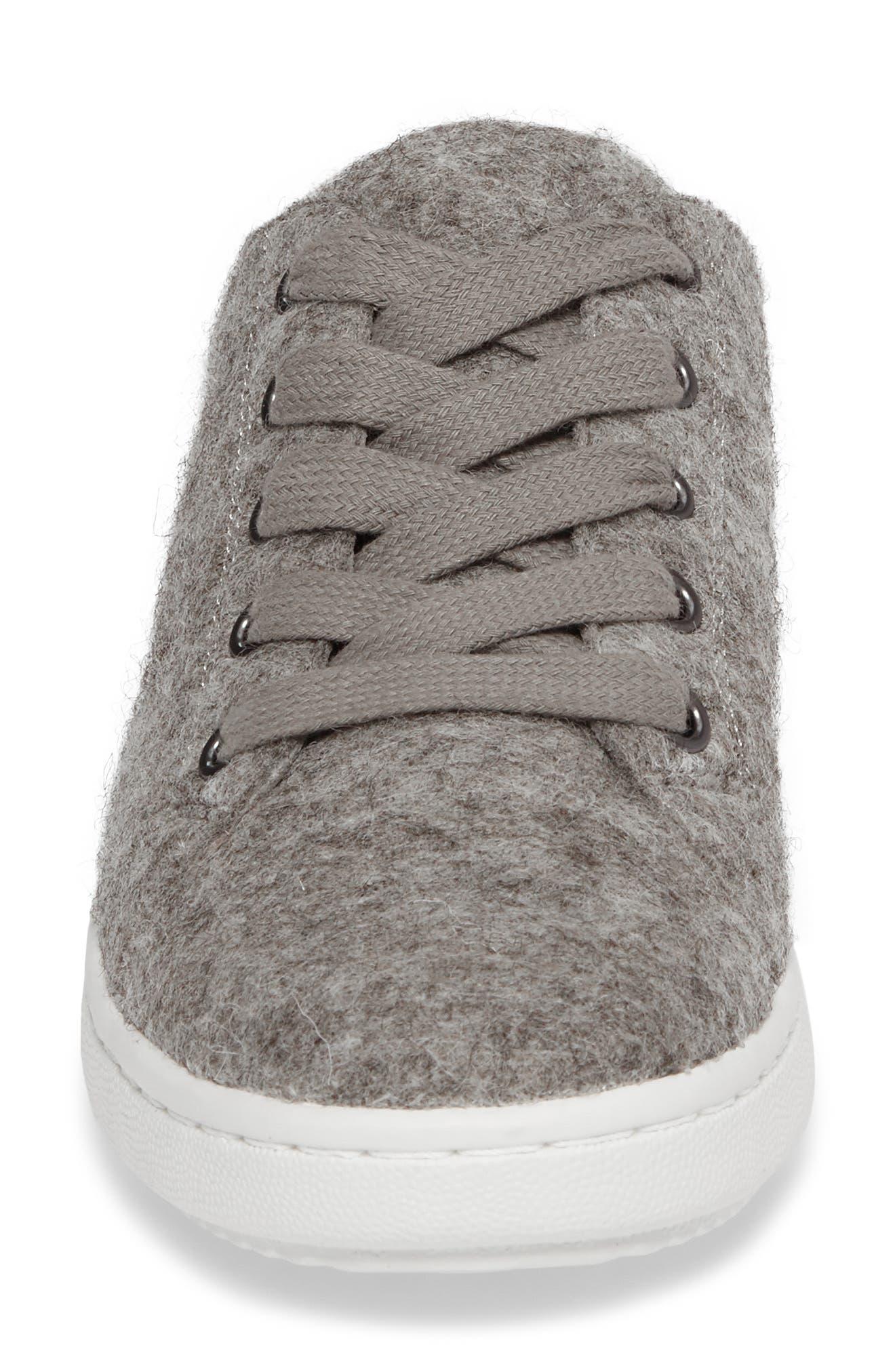 Alternate Image 4  - Eileen Fisher Clifton Sneaker (Women)