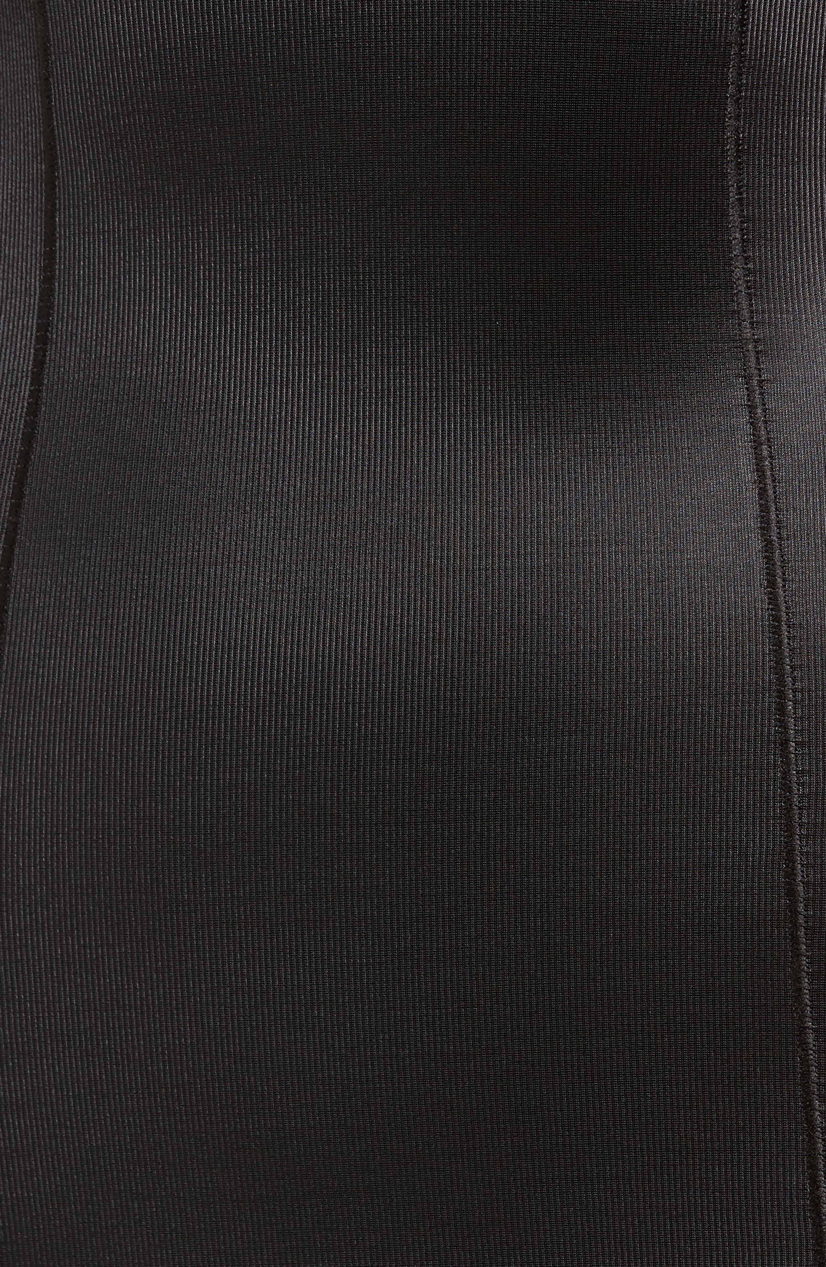 Alternate Image 6  - Natori Signature Lace Shaping Slip