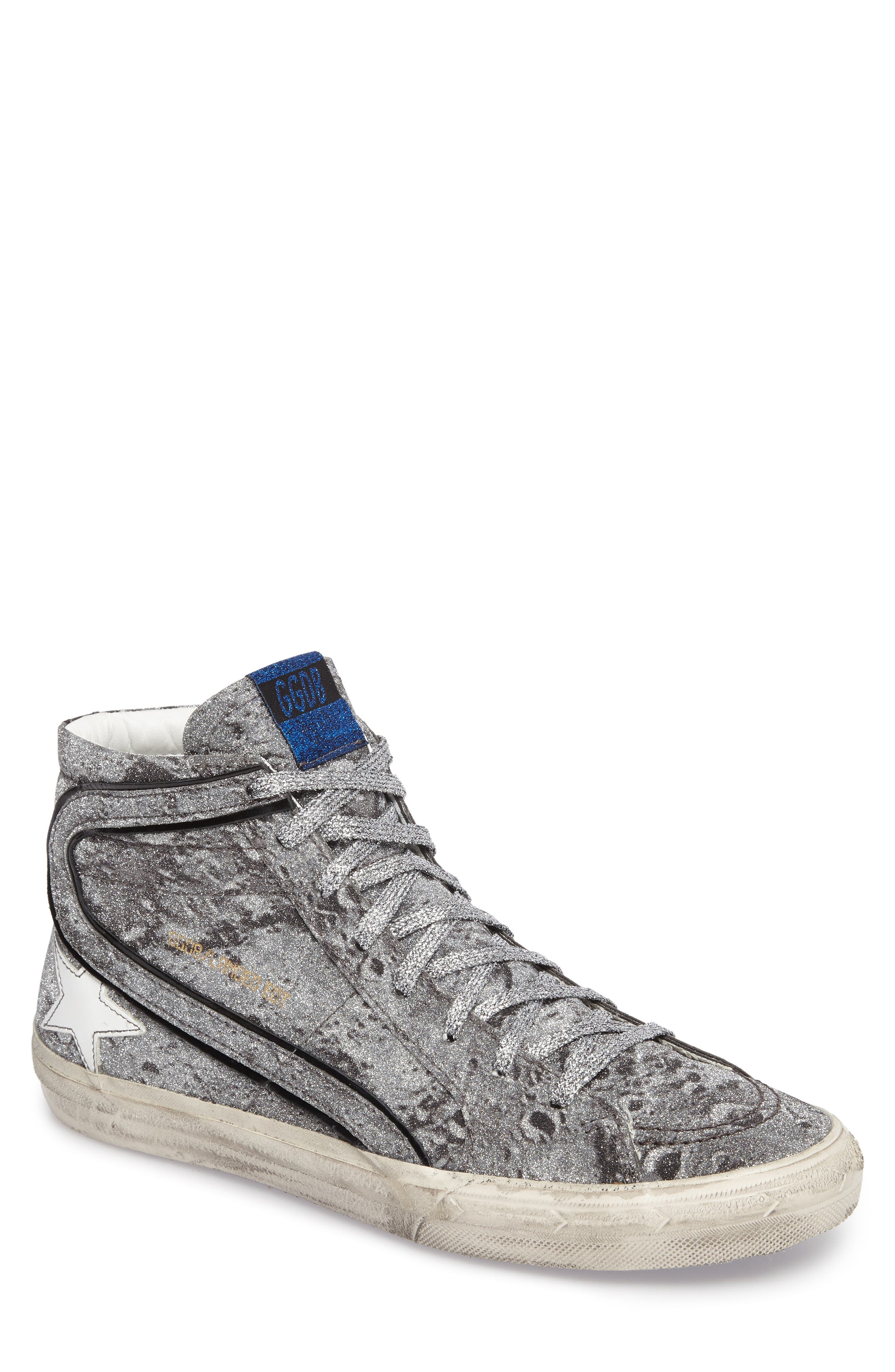 Alternate Image 1 Selected - Golden Goose Slide Sneaker (Men)