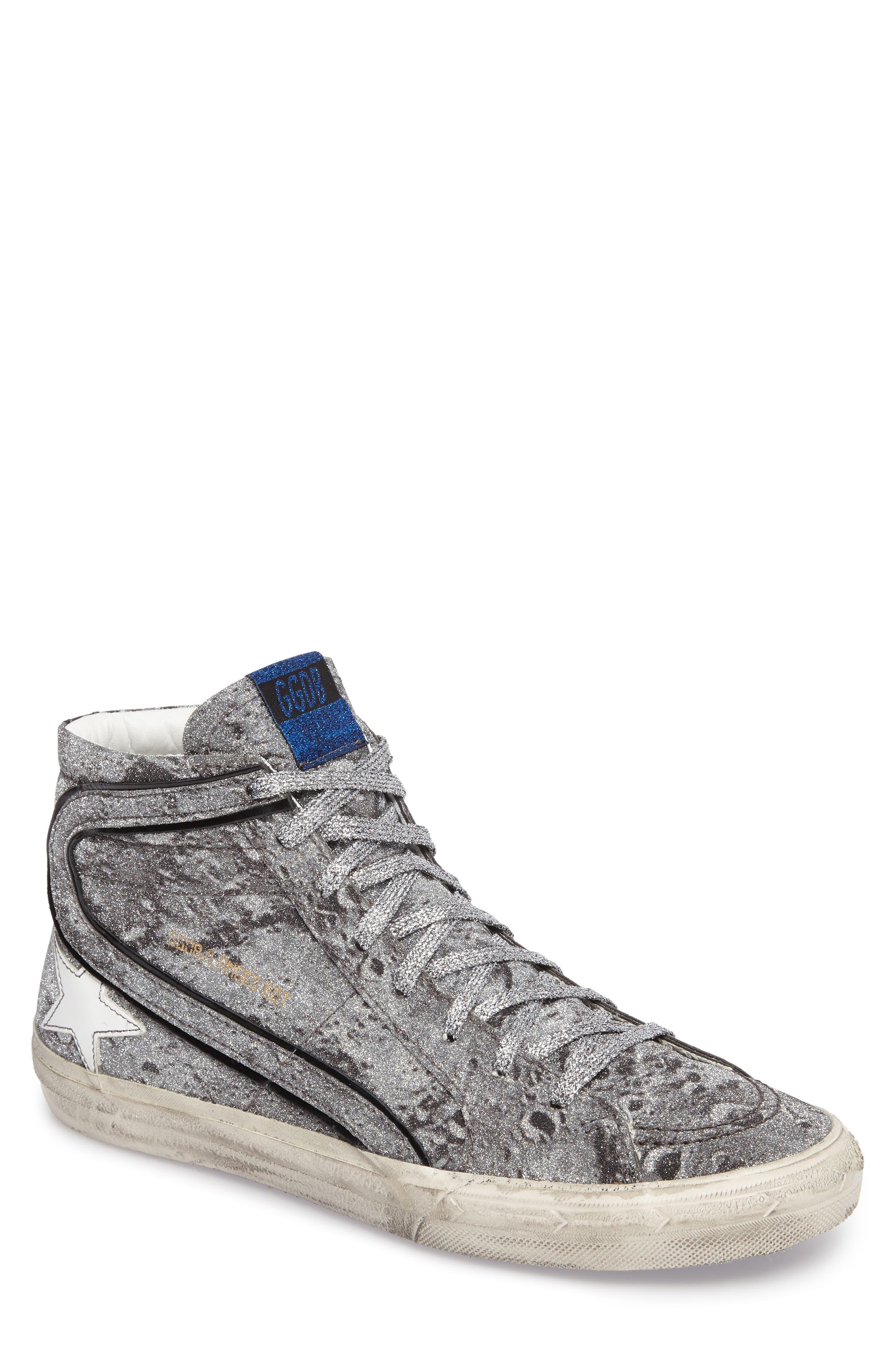 Golden Goose Slide Sneaker (Men)