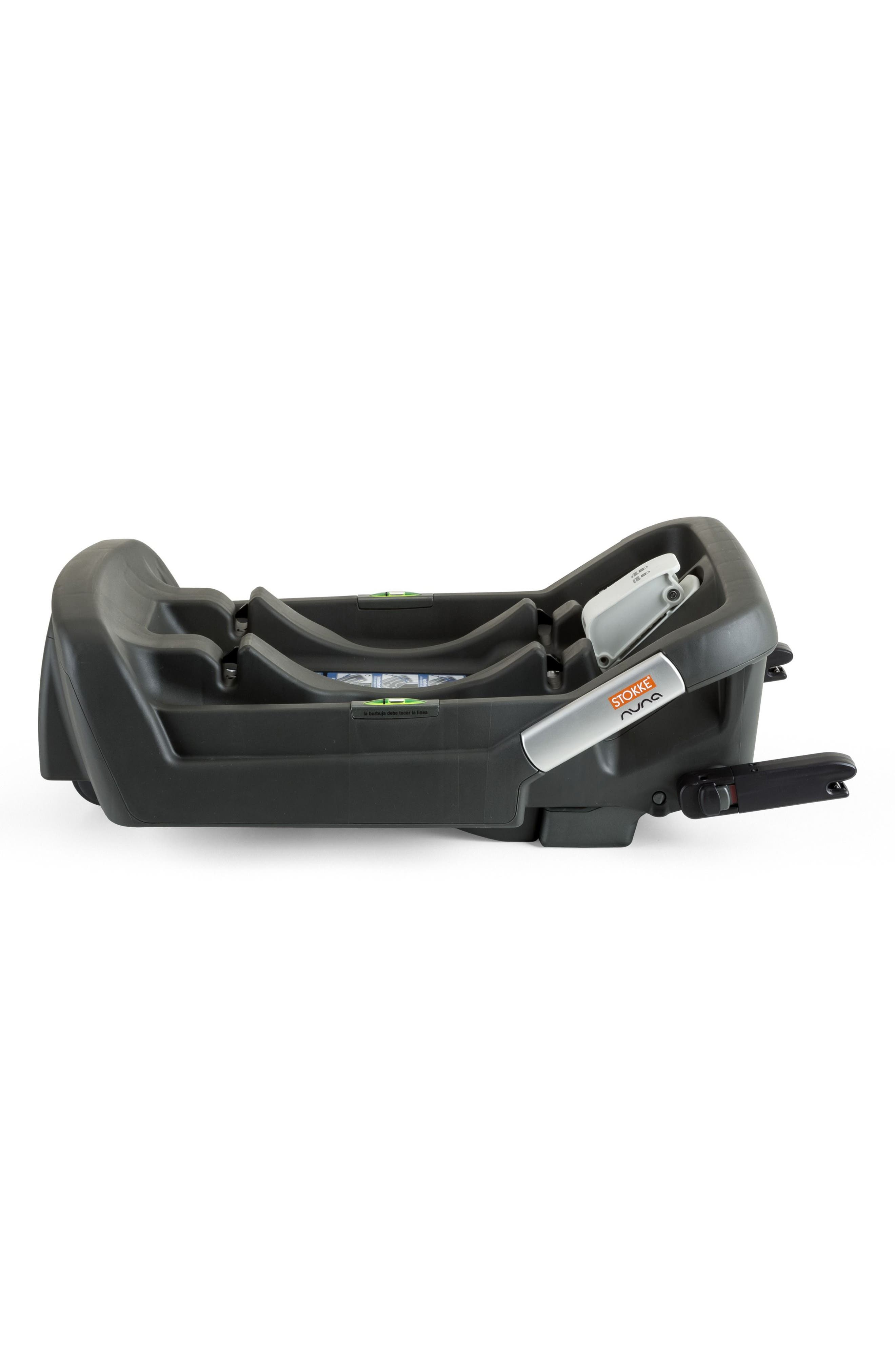 Alternate Image 1 Selected - Stokke® Base for PIPA™ by nuna Infant Car Seat