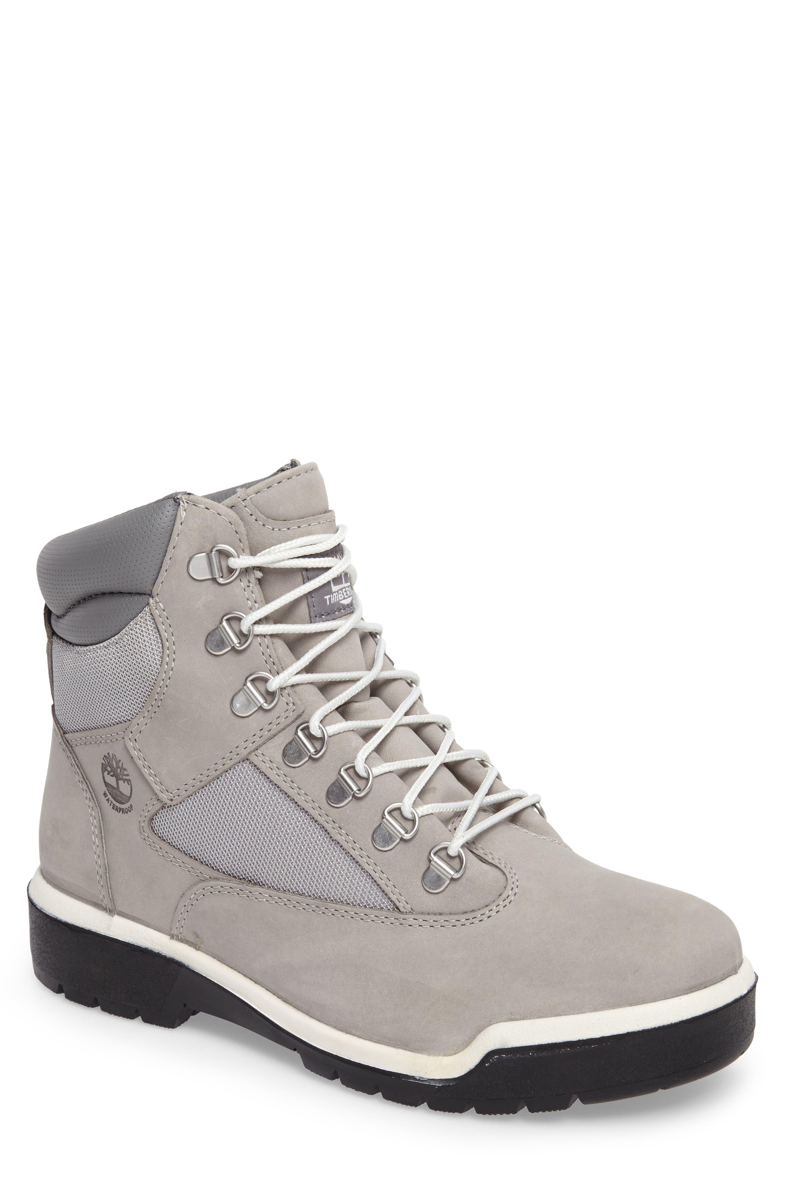 Timberland Field Waterproof Boot (Men)