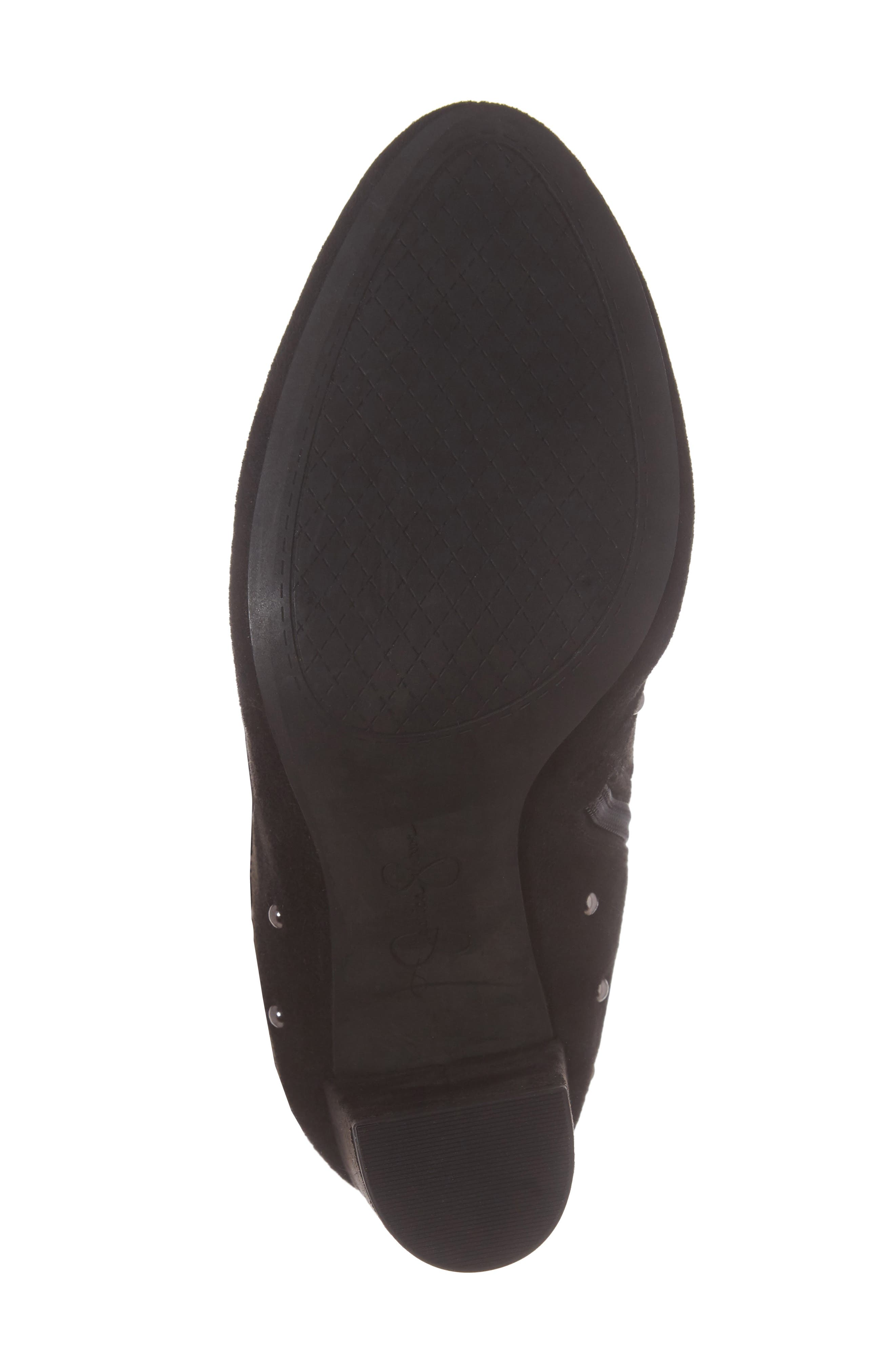 Alternate Image 6  - Jessica Simpson Bressy Studded Over the Knee Boot (Women)