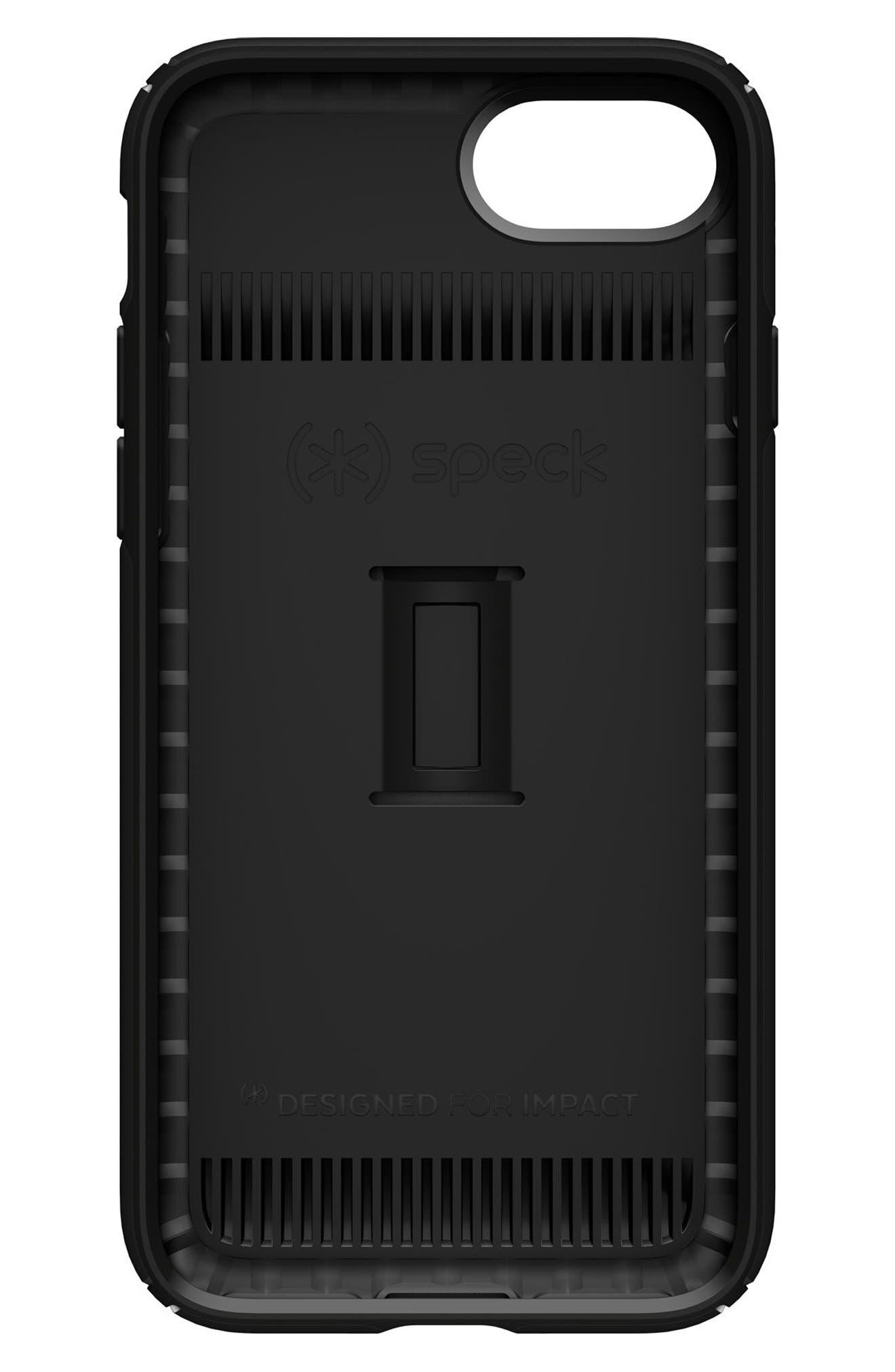 Alternate Image 2  - Speck Presidio Wallet iPhone 6/6s/7/8 Case