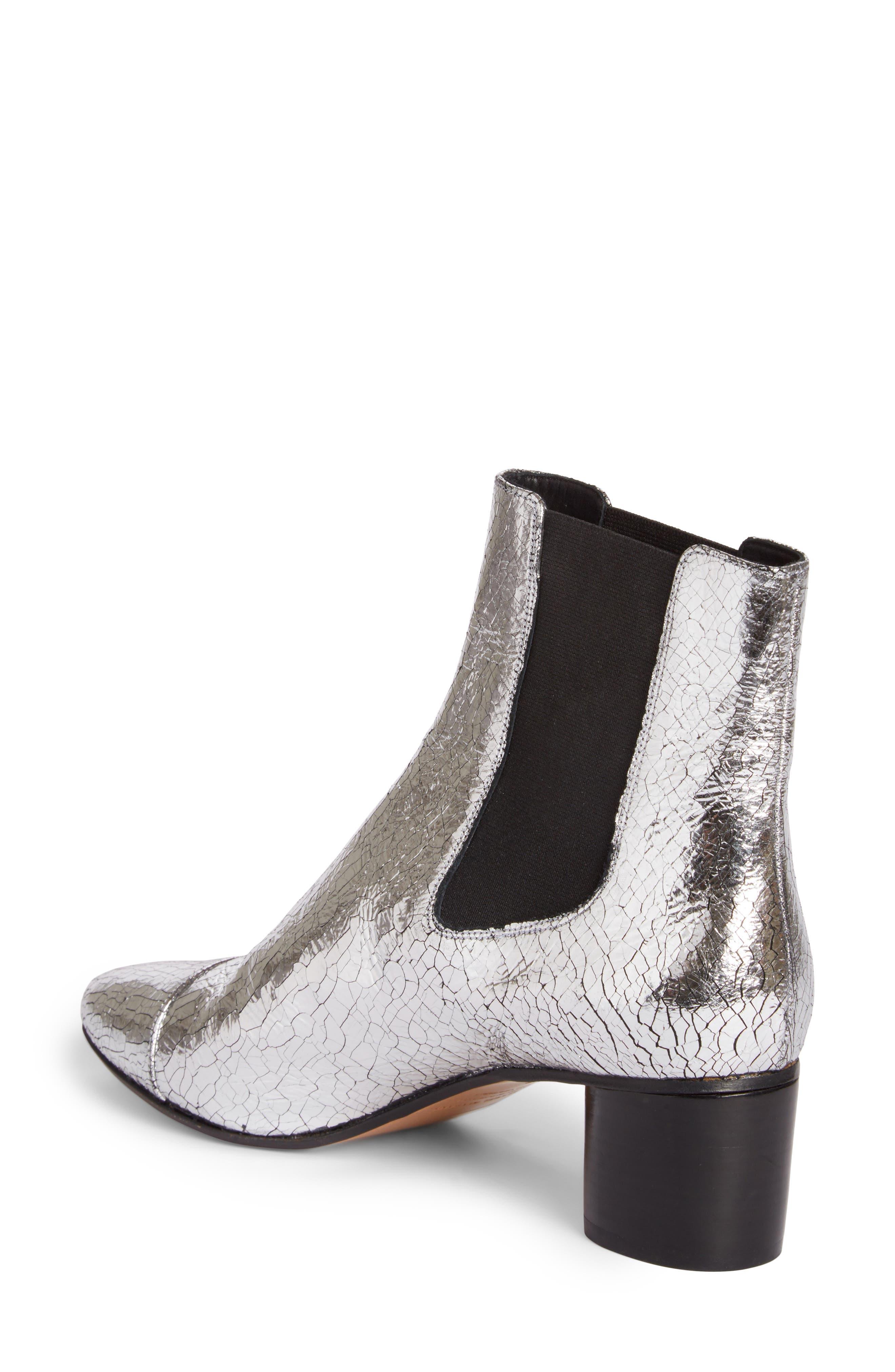 Alternate Image 2  - Isabel Marant Danelya Chelsea Boot (Women)