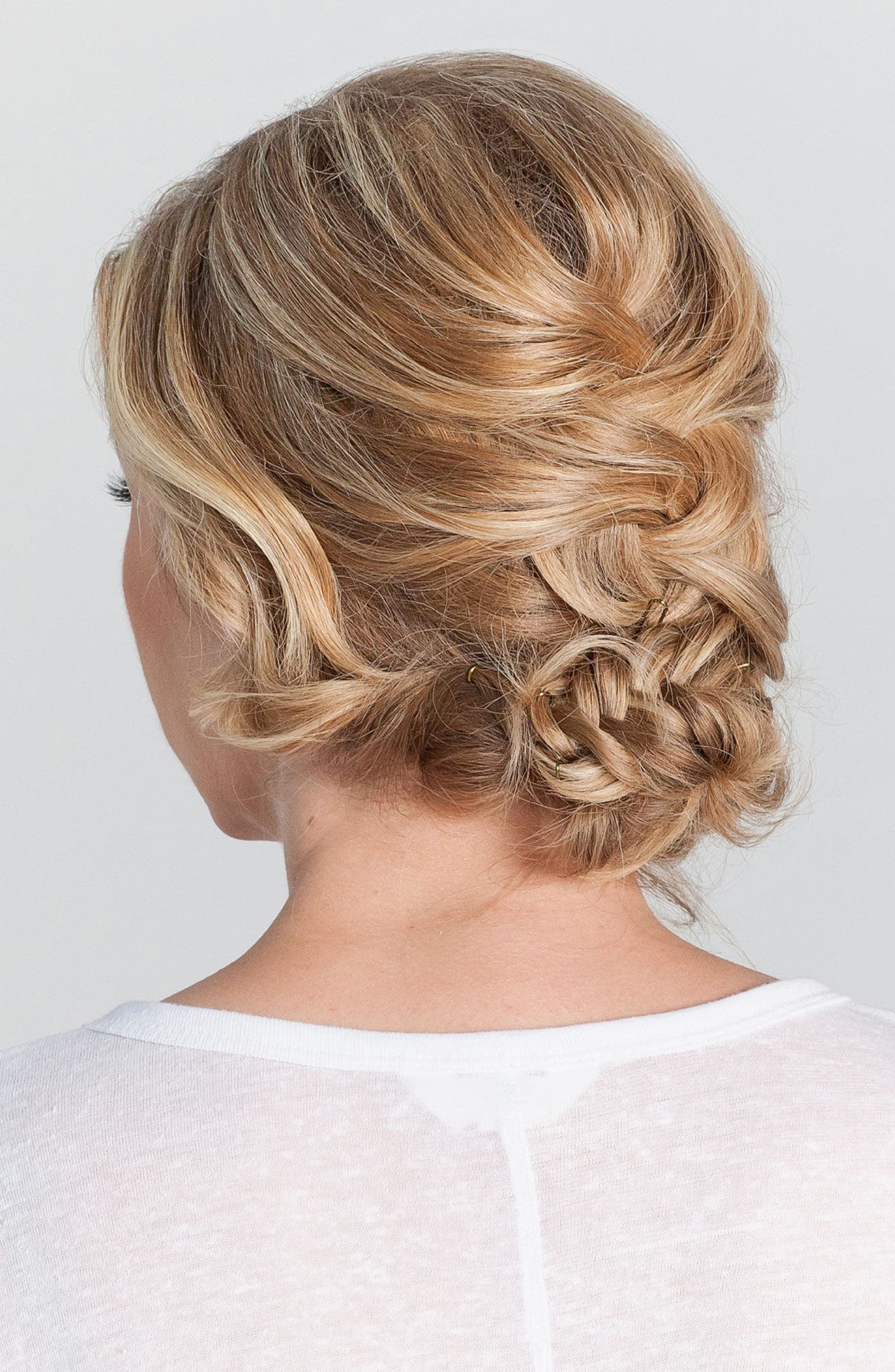 Alternate Image 3  - T3 Convertible Tousled Waves 1.25-0.75 Inch Interchangeable Tapered Barrel