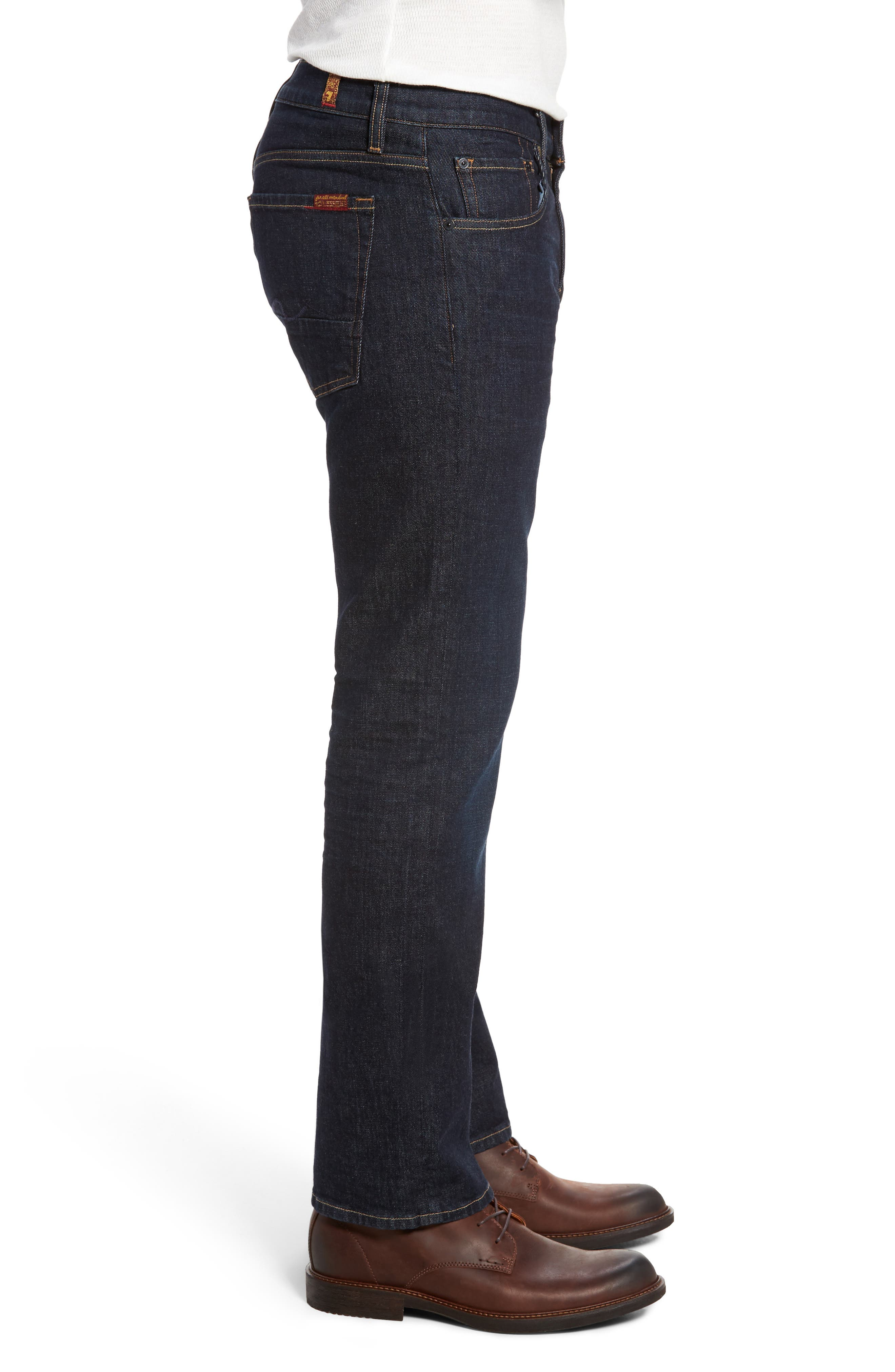 Alternate Image 3  - 7 For All Mankind® Austyn Relaxed Fit Jeans (Codec)