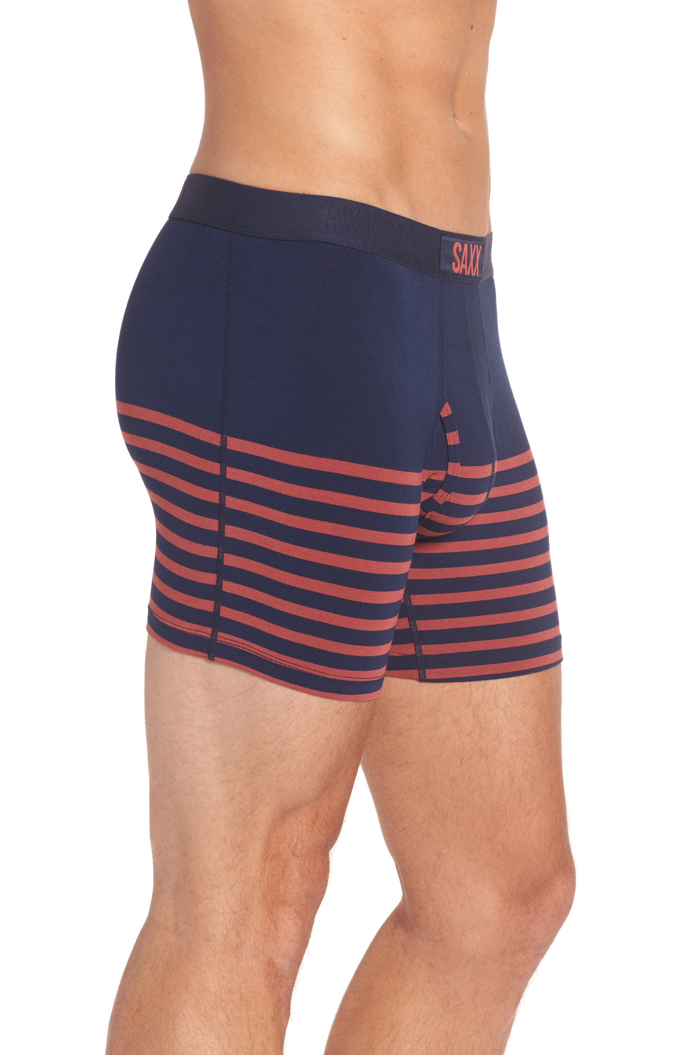 Ultra Boxer Briefs,                             Alternate thumbnail 3, color,                             Sailor Stripe