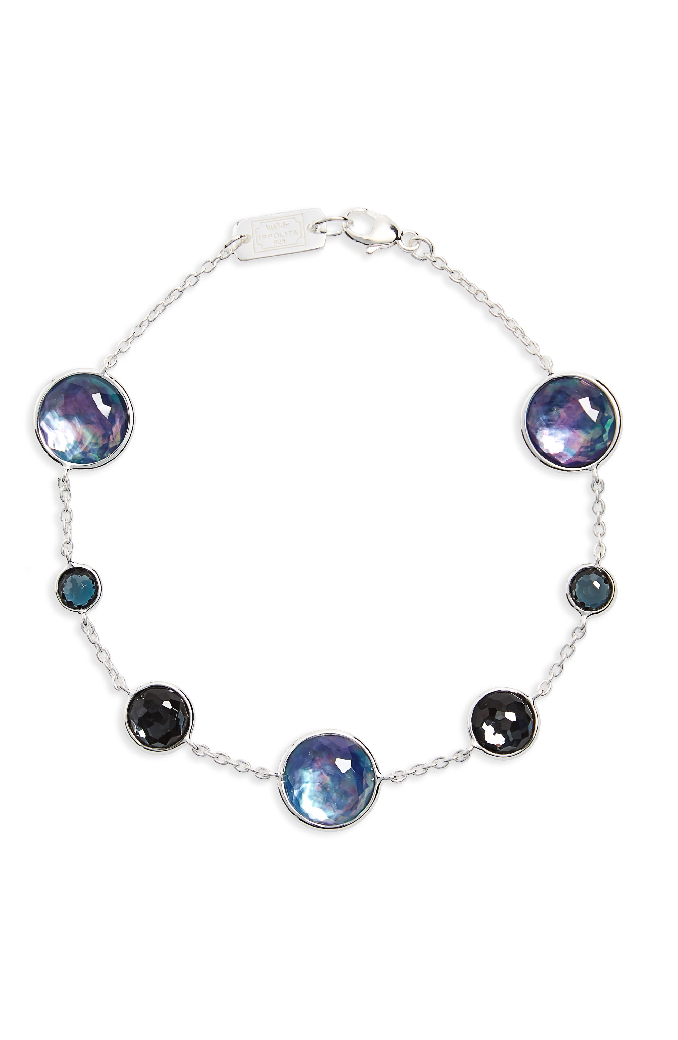 Alternate Image 1 Selected - Ippolita Lollipop Station Bracelet