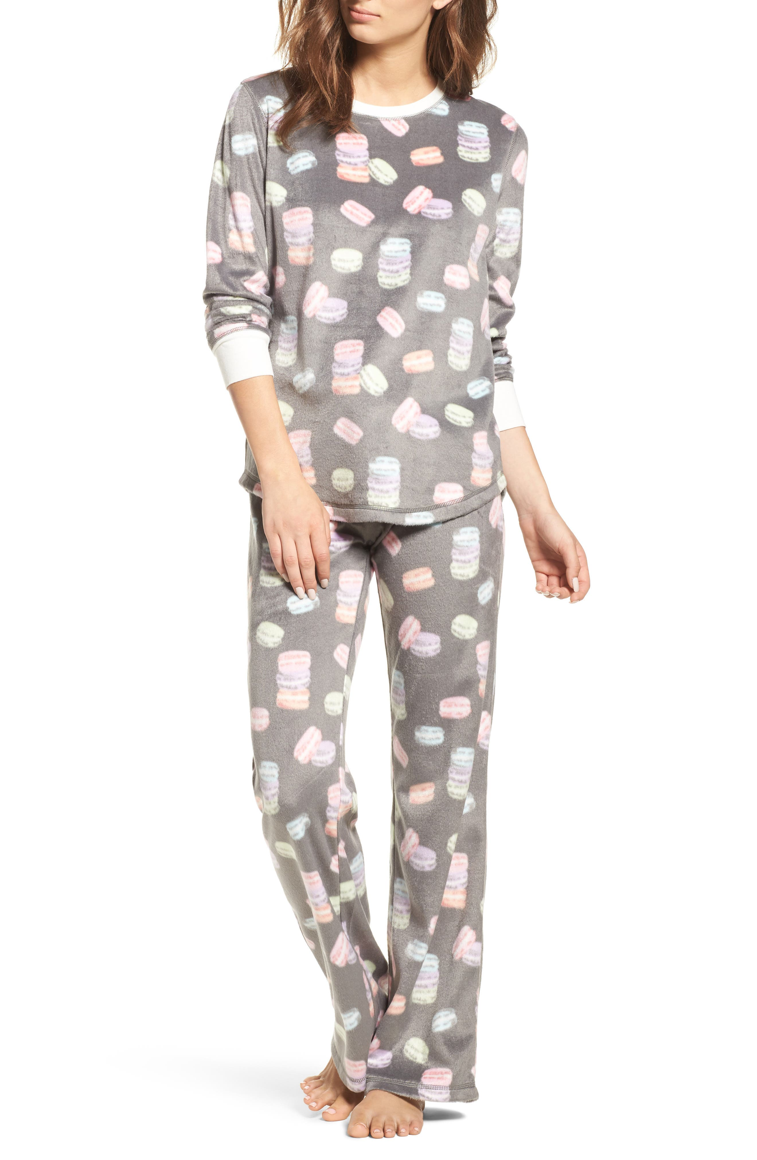 PJ Salvage Polar Fleece Pajamas