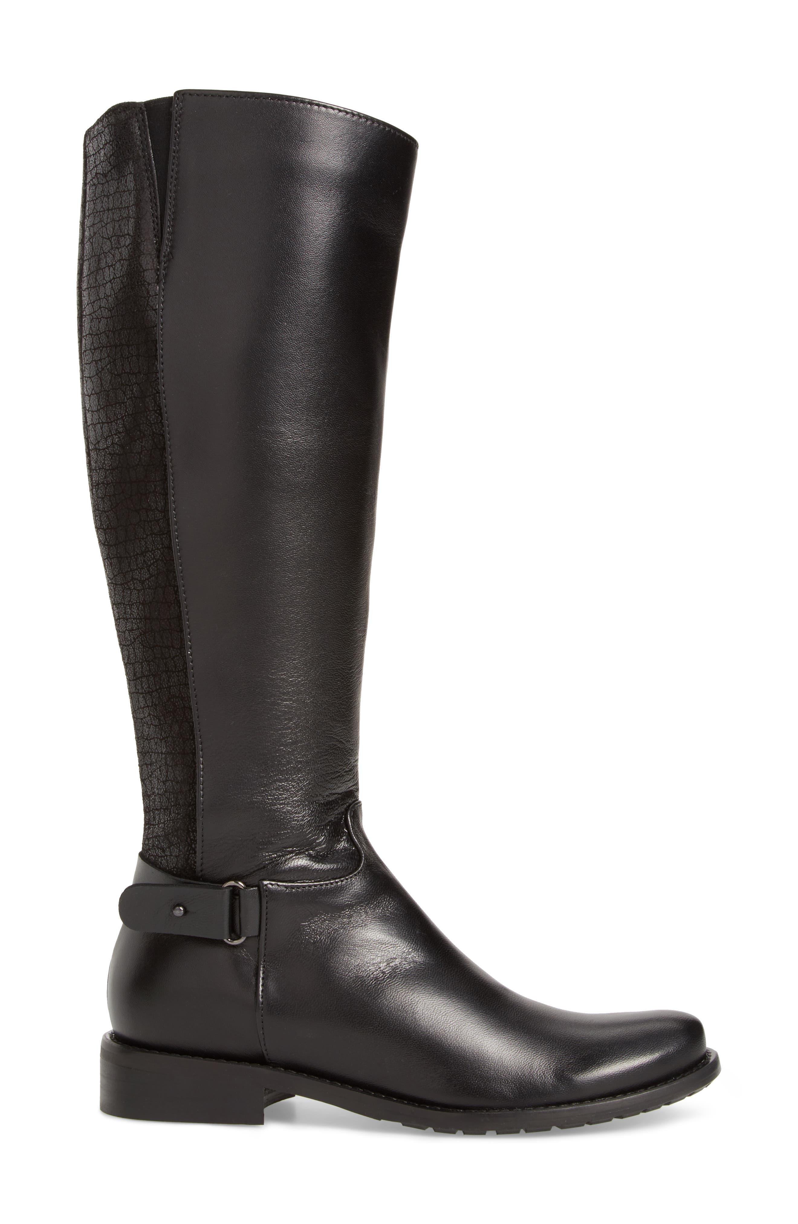 Alternate Image 3  - Sesto Meucci Samson Boot (Women)